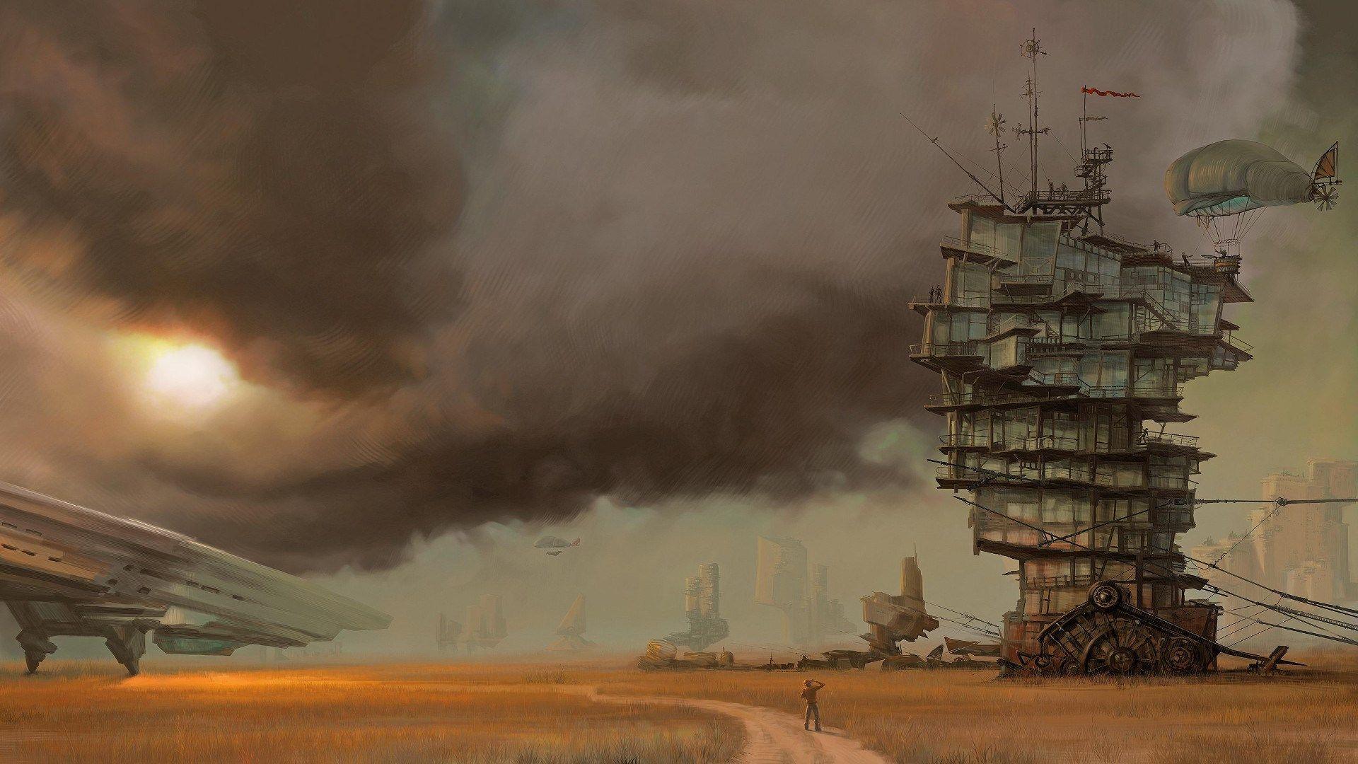Steampunk download free wallpaper image search