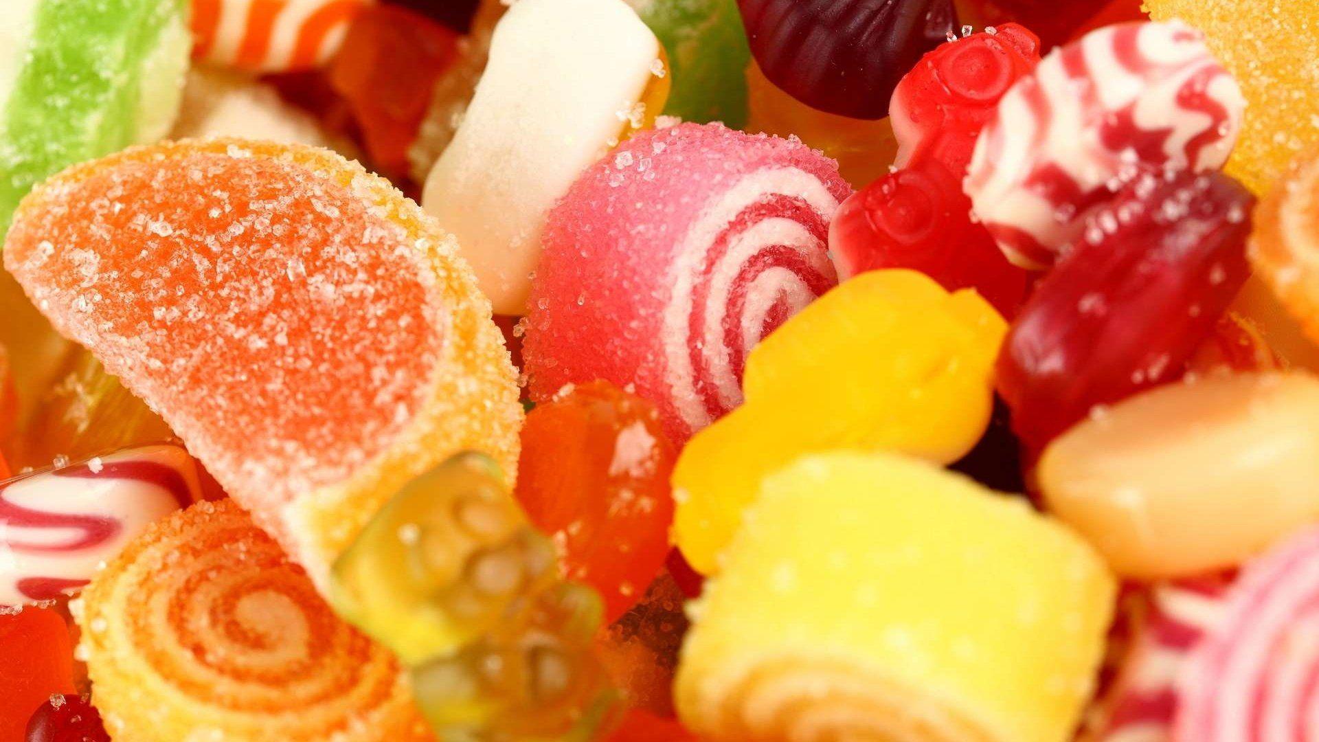 Sugar Cool HD Wallpaper