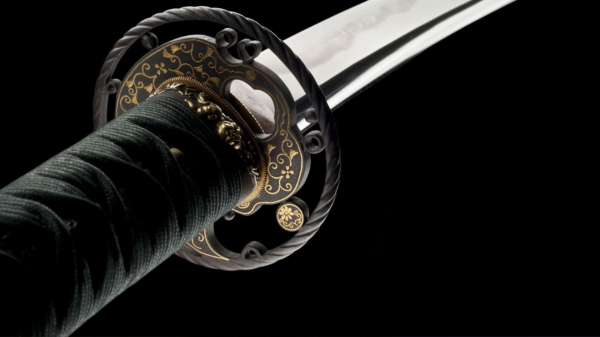 Sword High Quality
