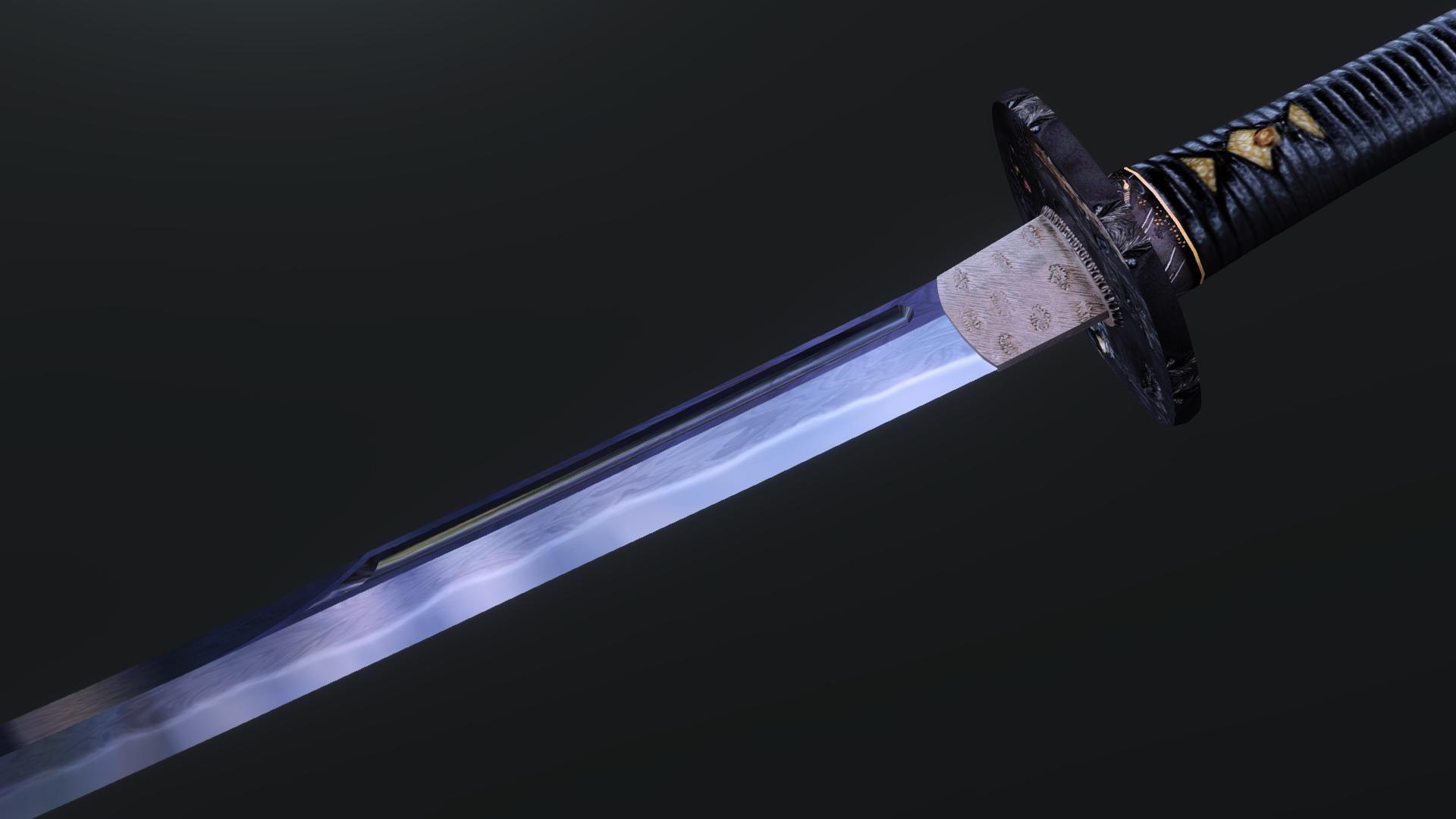 Sword Wallpaper Image