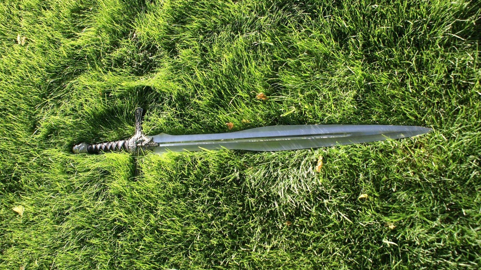 Sword wallpaper theme