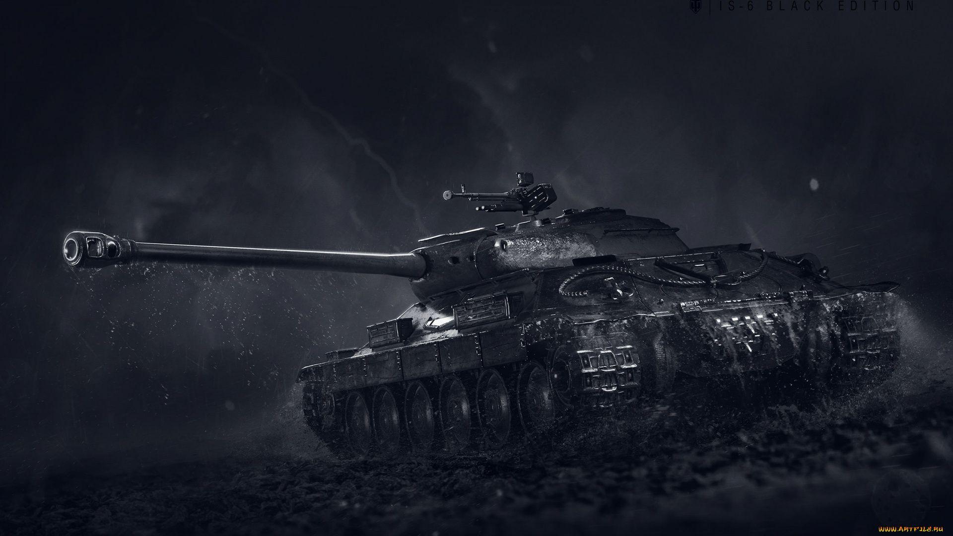 Tank computer wallpaper