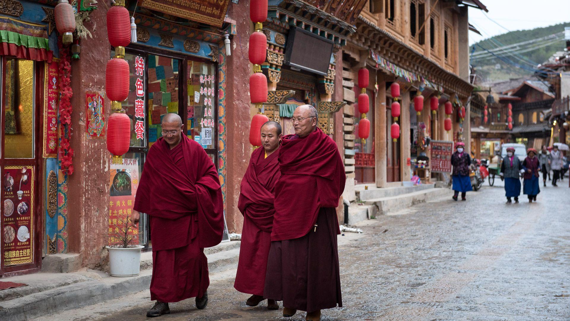 Tibet wallpaper photo full hd