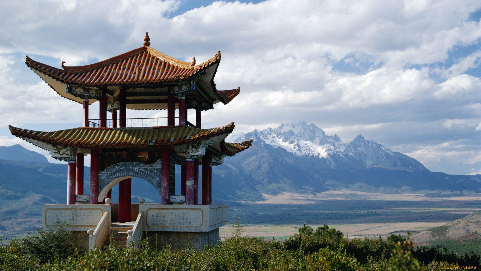 Tibet download nice wallpaper