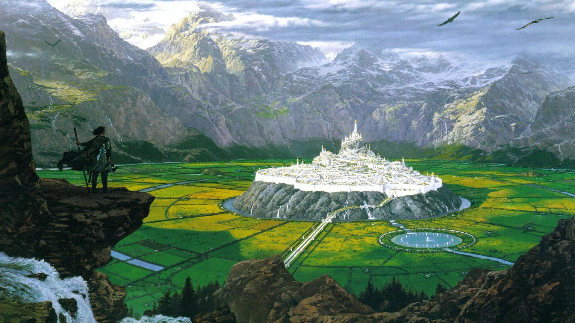 Tibet Wallpaper Theme