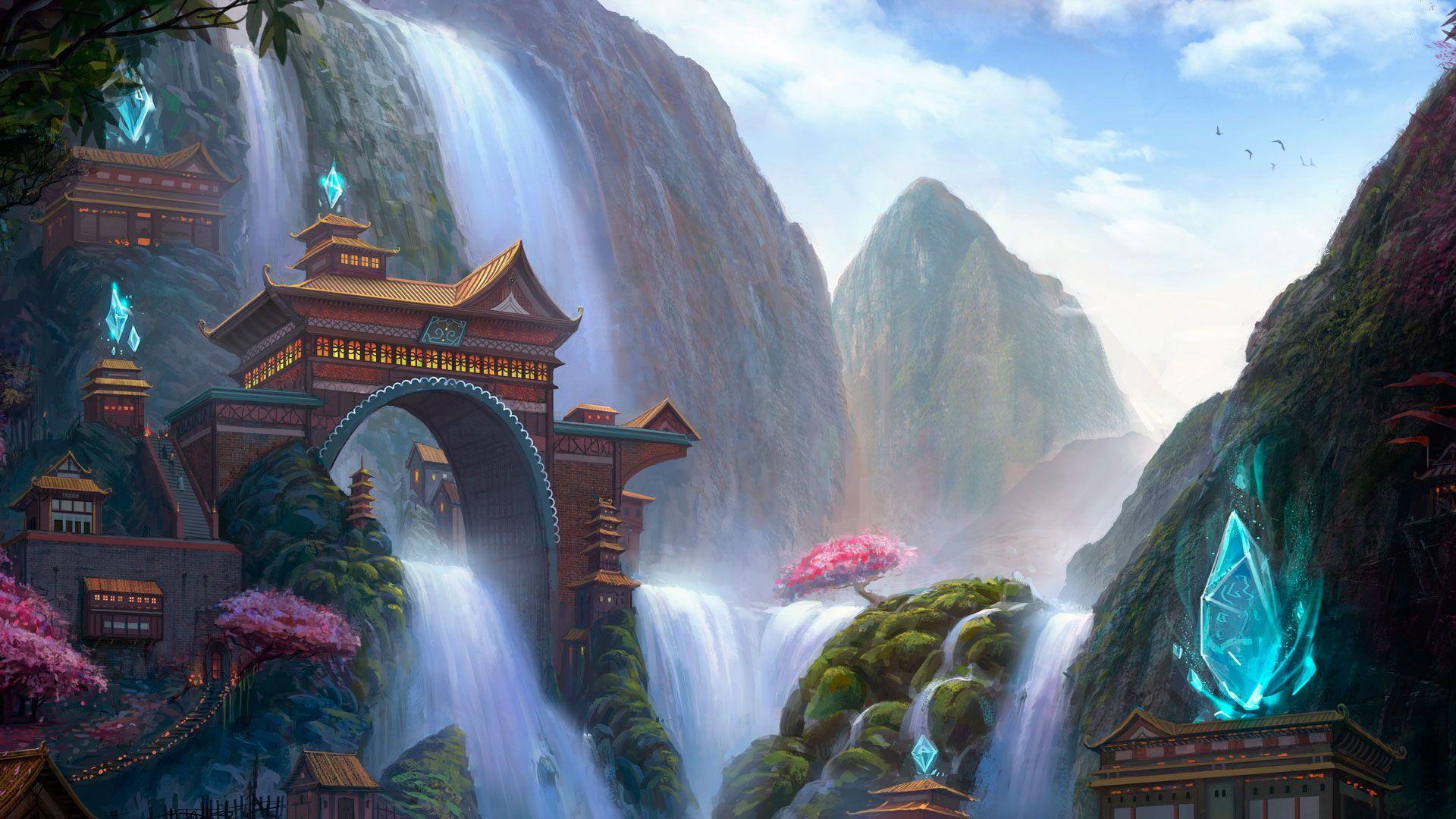 Tibet hd wallpaper download