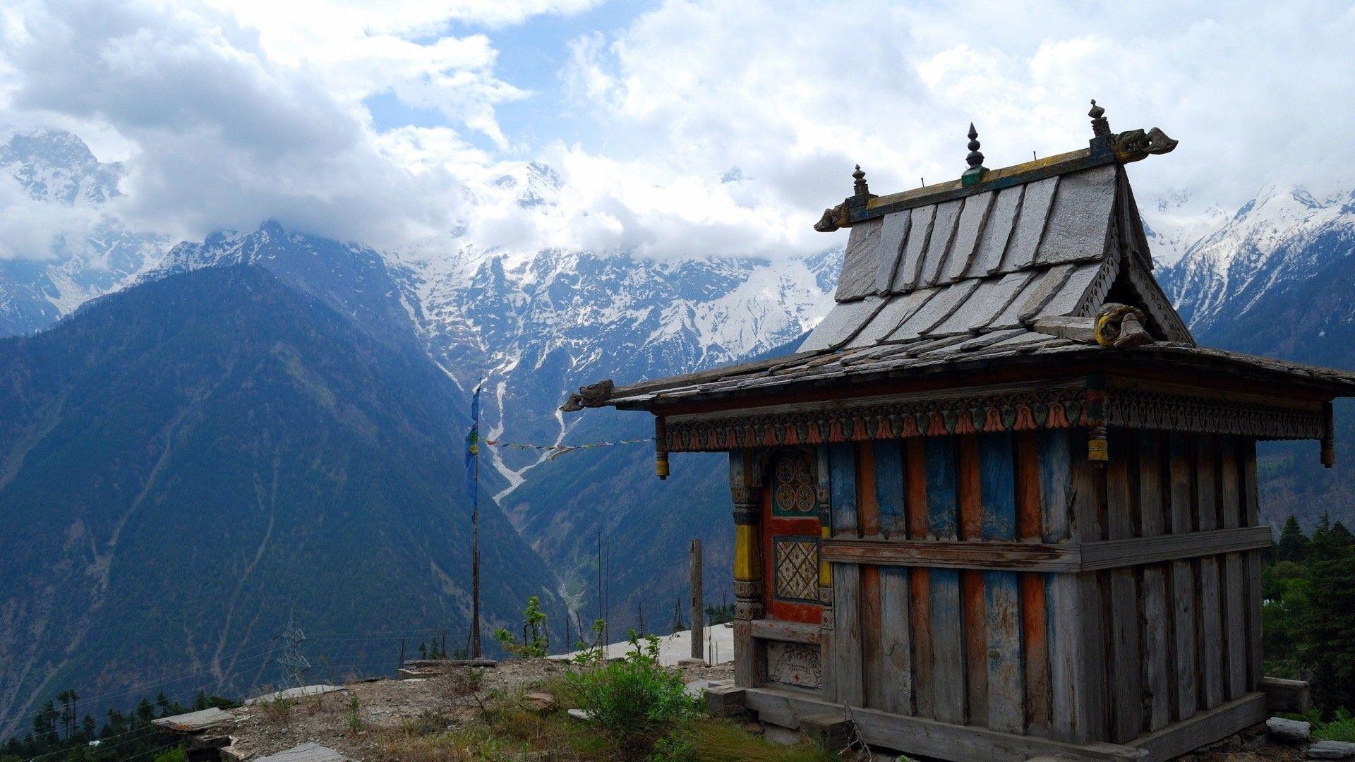 Tibet HD 1080 wallpaper