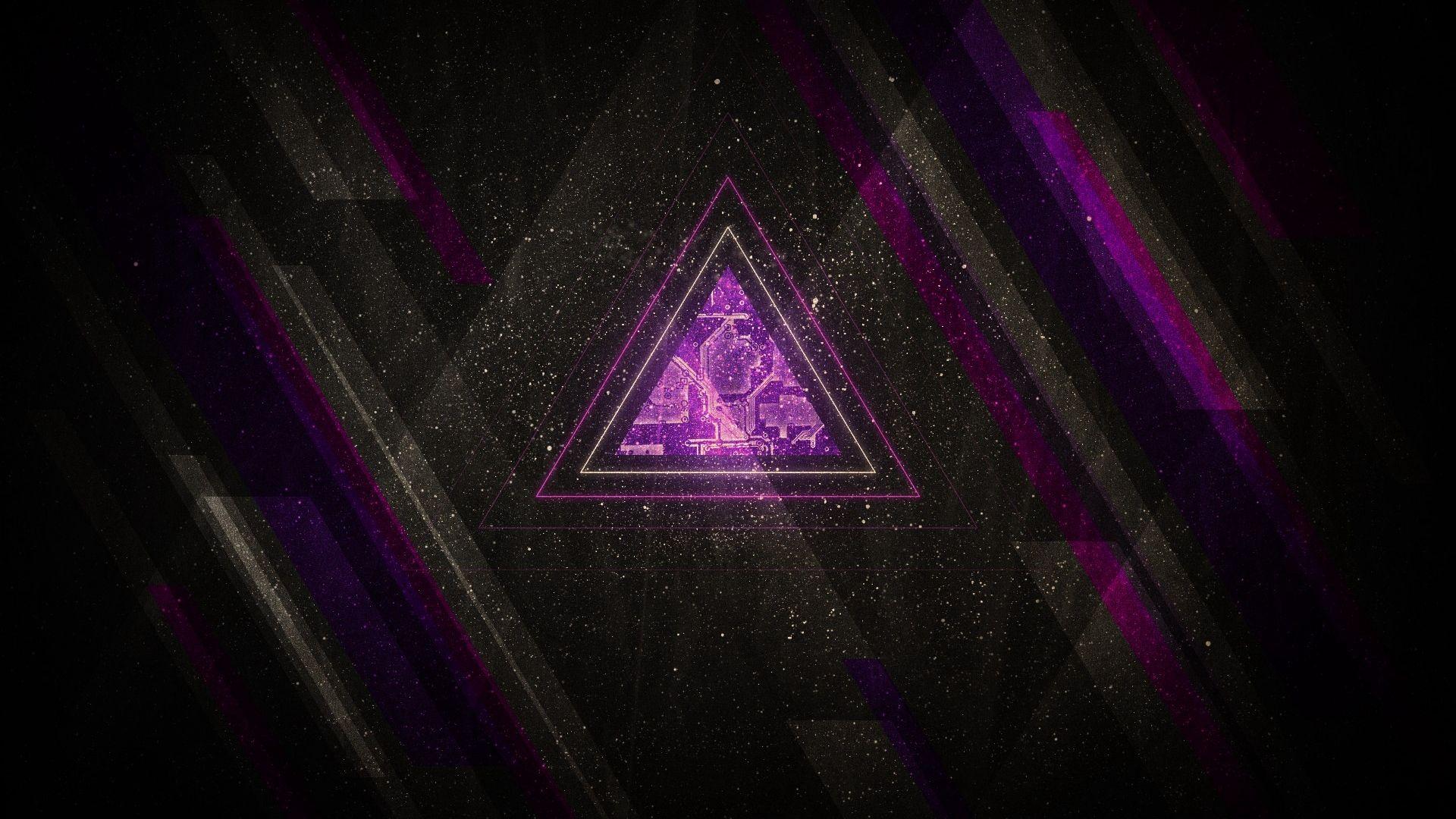 Triangle Pic