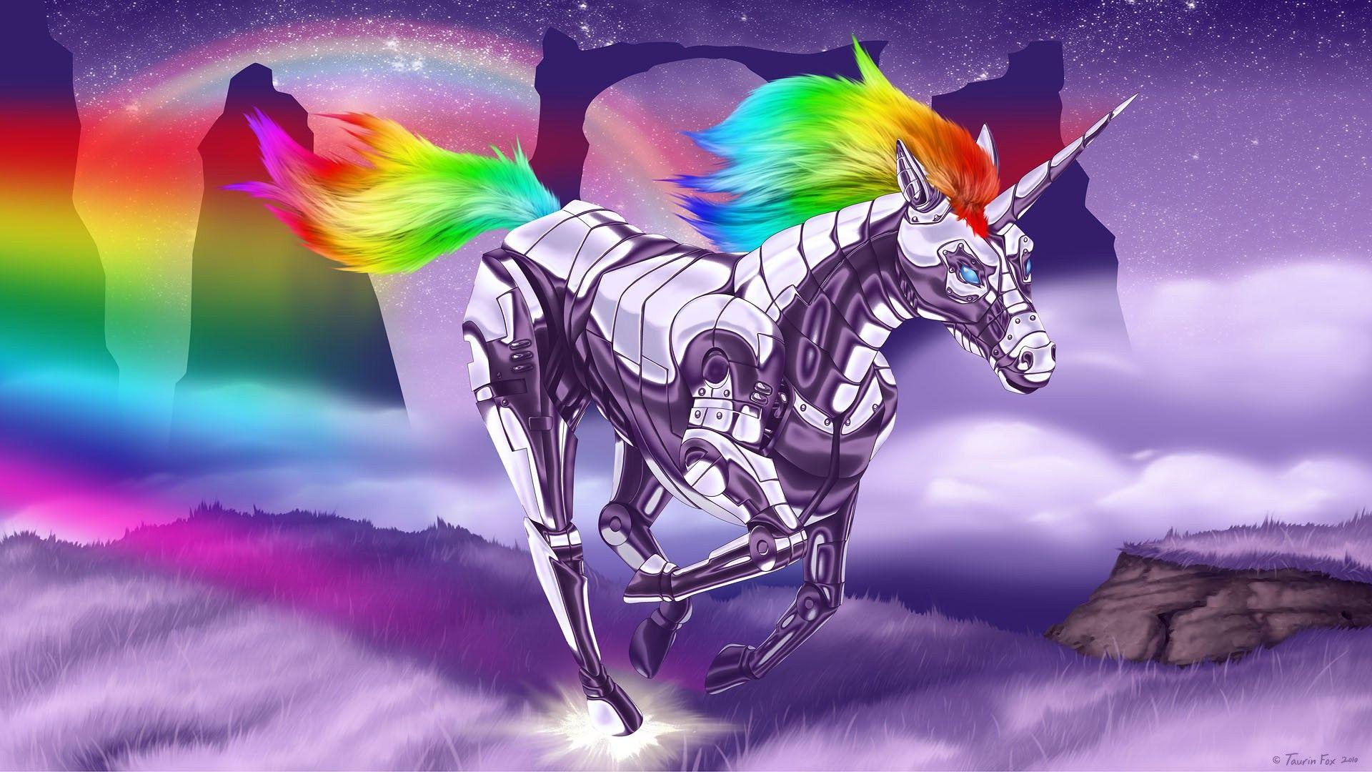 Unicorn wallpaper image hd