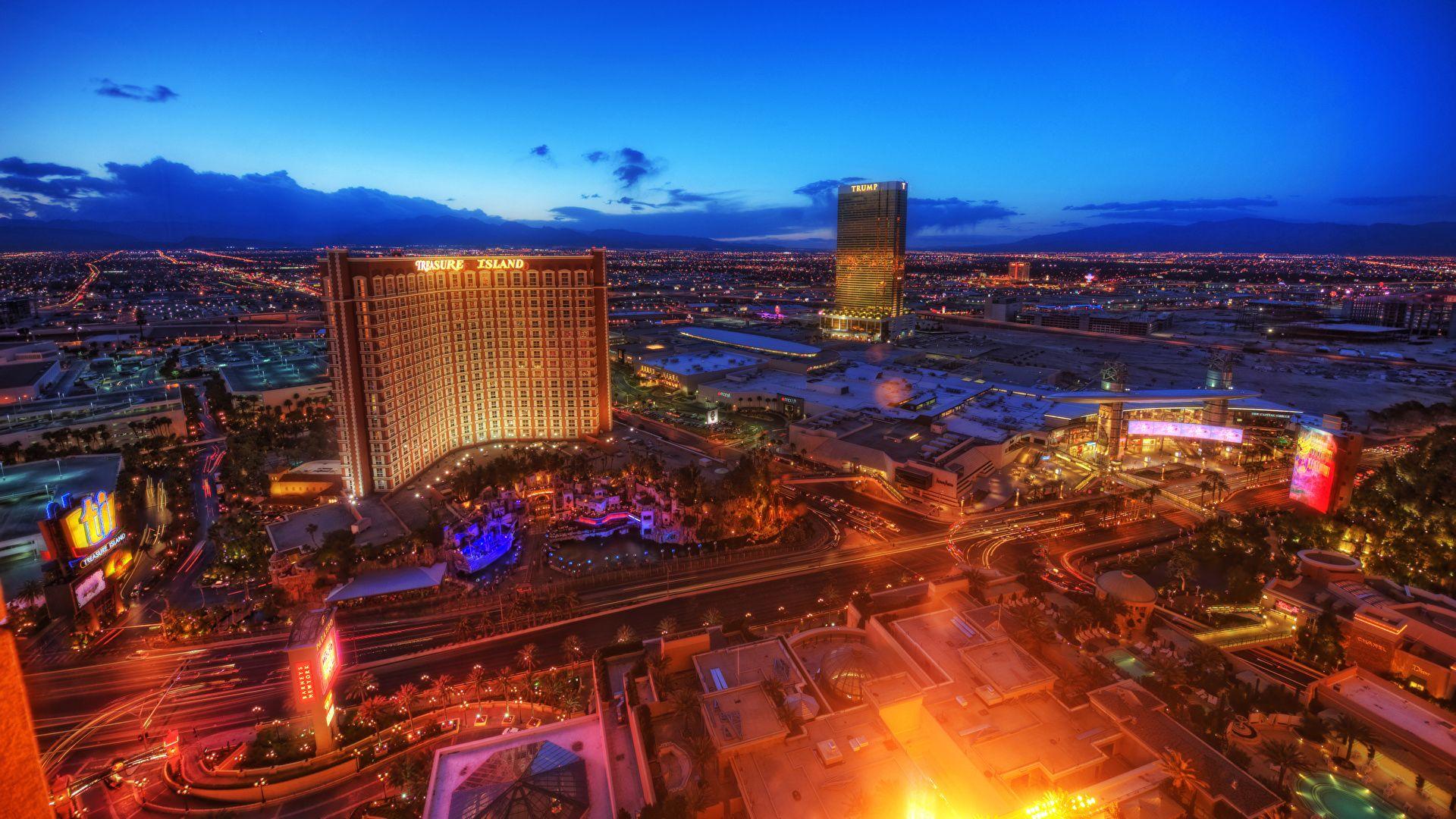 Vegas Pic