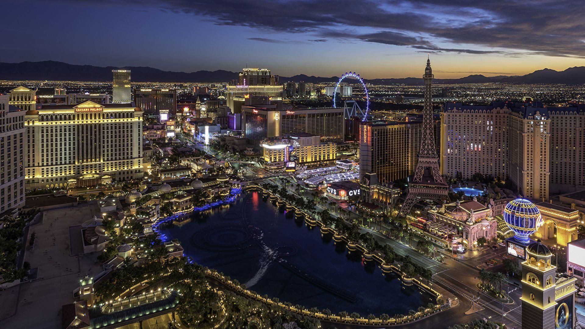 Vegas Good Wallpaper