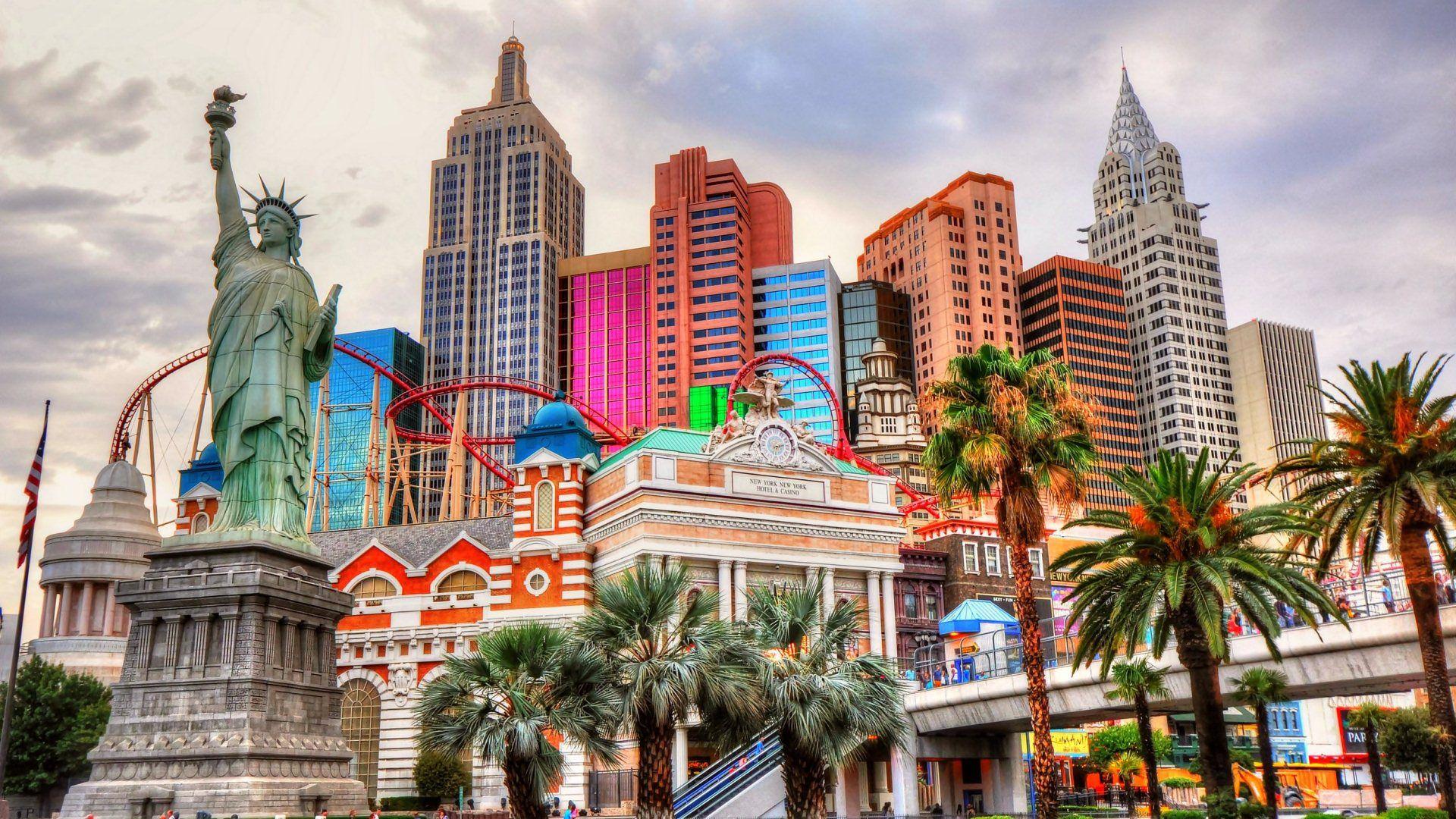 Vegas beautiful wallpaper