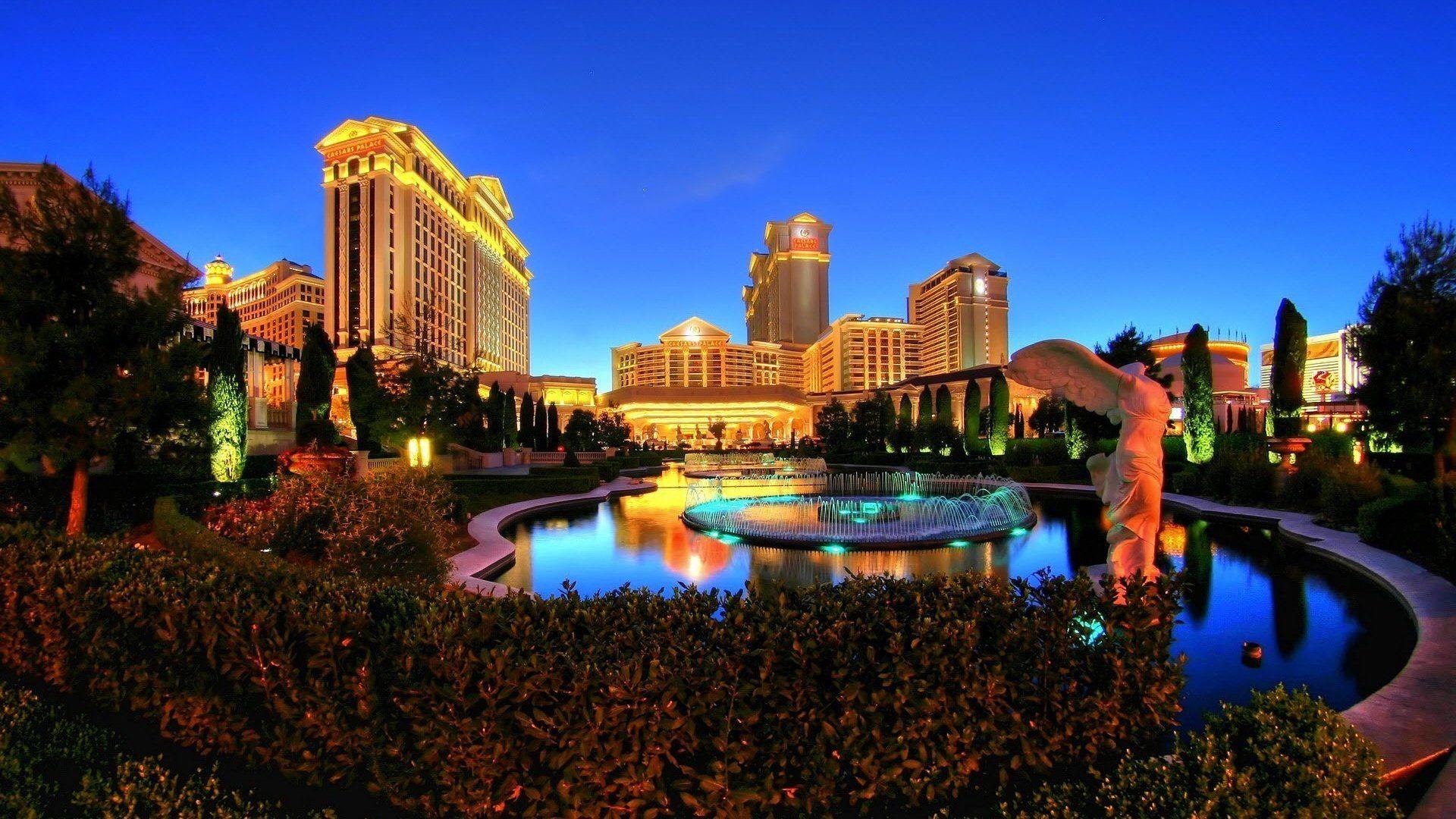Vegas 1080p Wallpaper