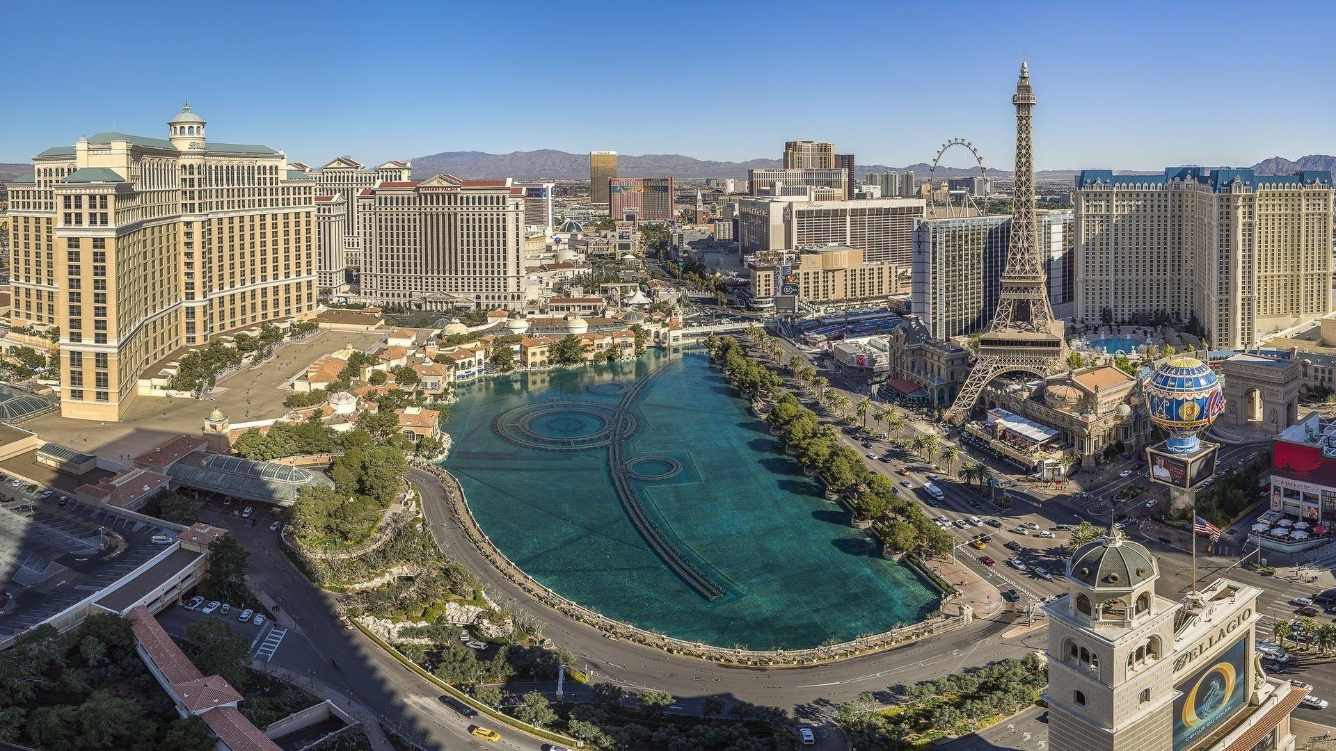 Vegas Picture