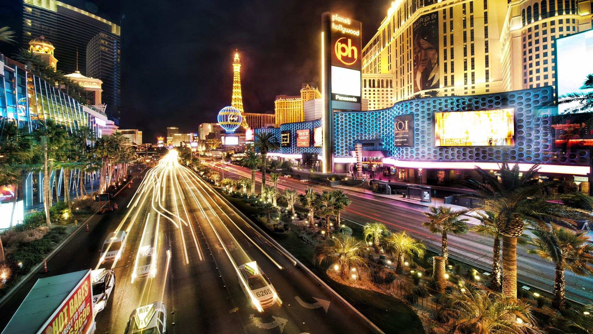 Vegas HD Download