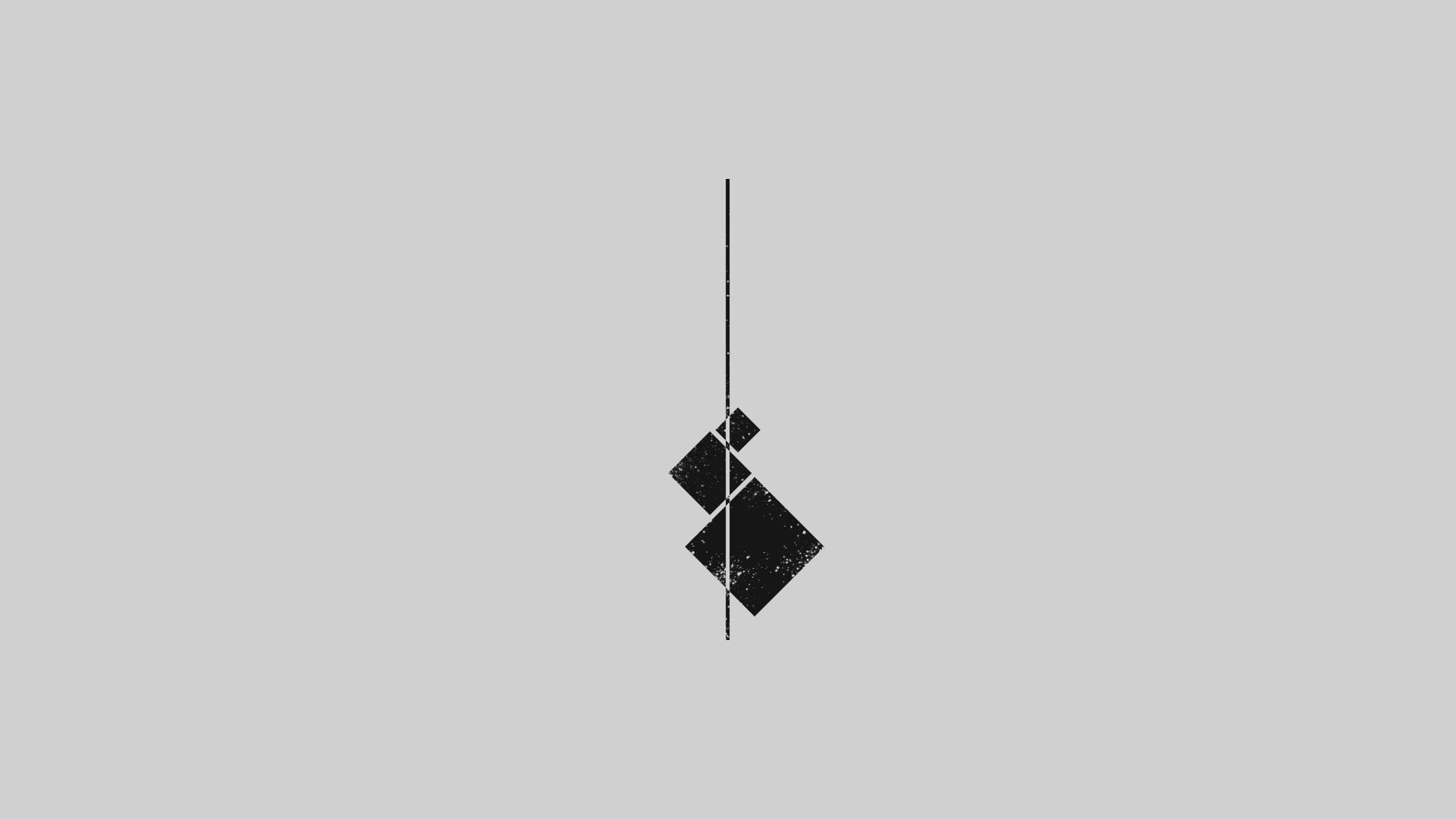 White Minimalism full hd 1080p wallpaper