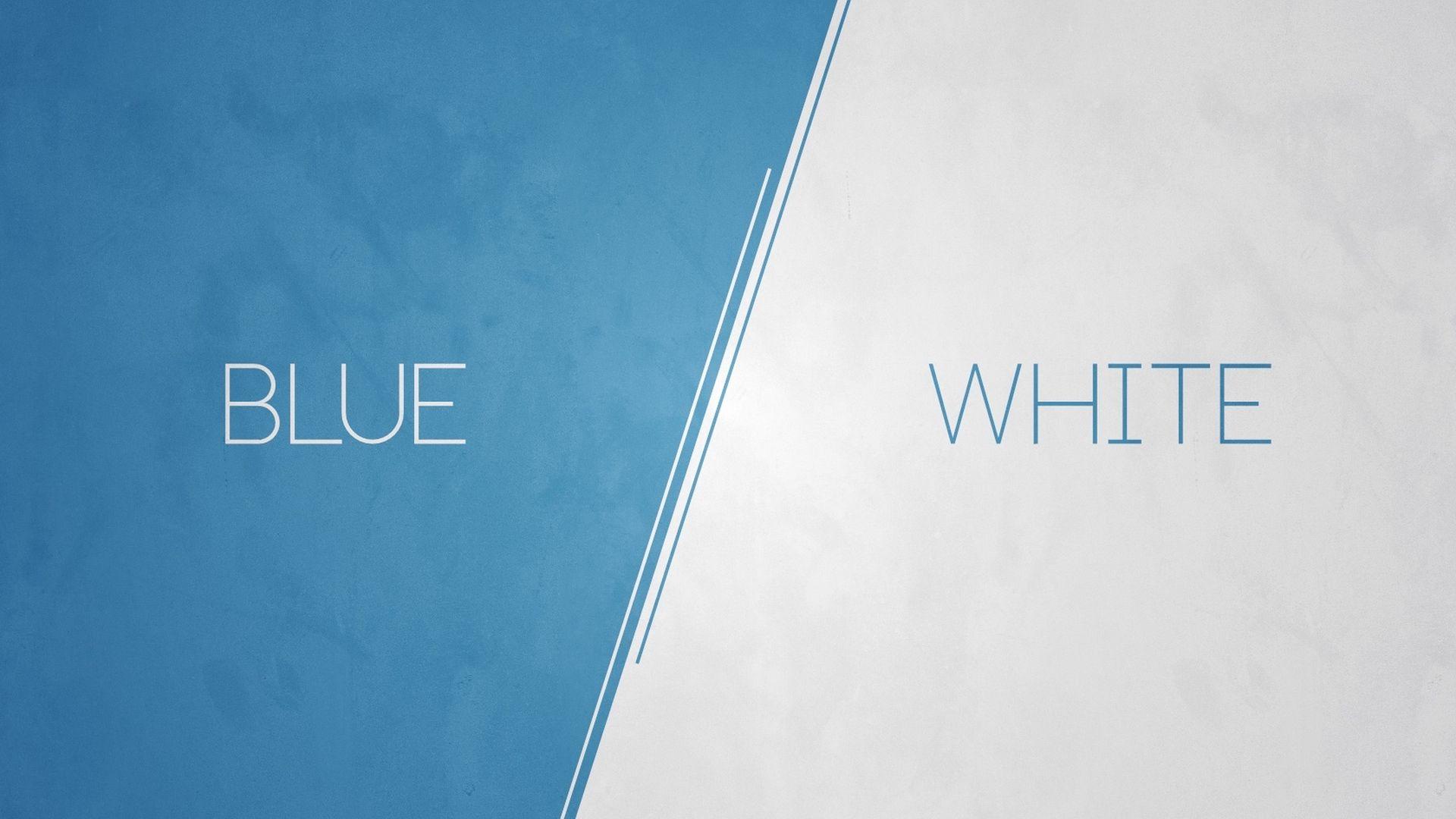 White Minimalism HD 1080 wallpaper
