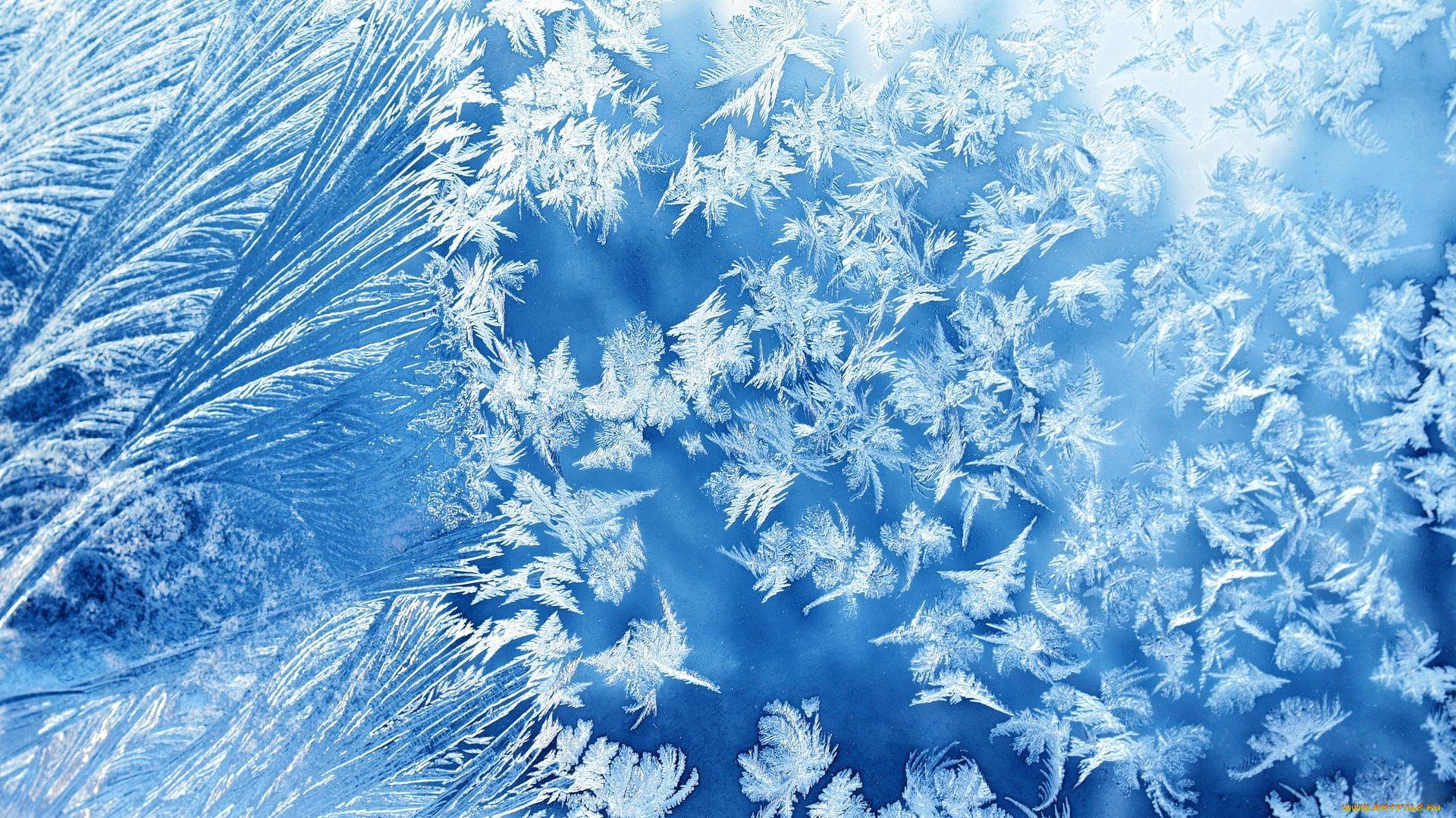 Winter Patterns On The Window wallpaper image hd