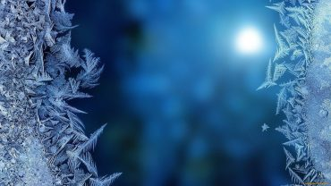 Winter Patterns On The Window hd wallpaper 1080p for pc