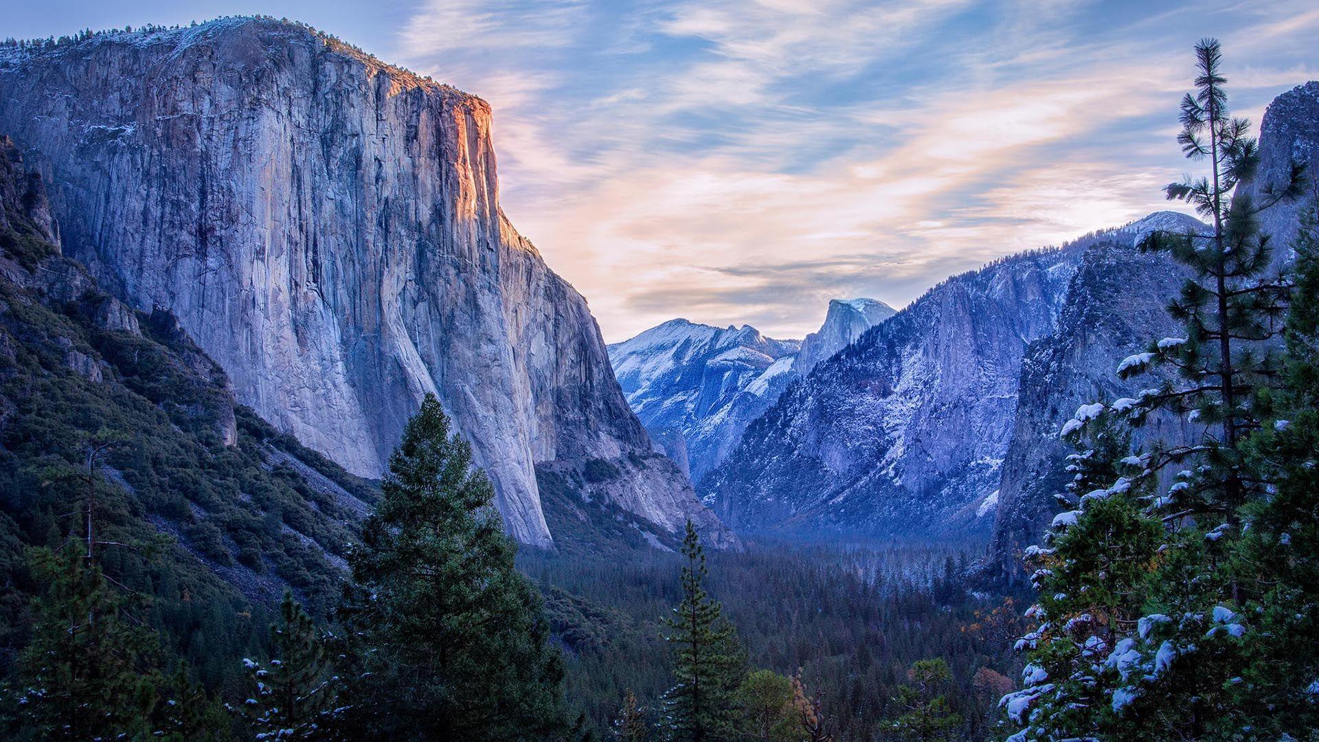 Yosemite hd wallpaper download