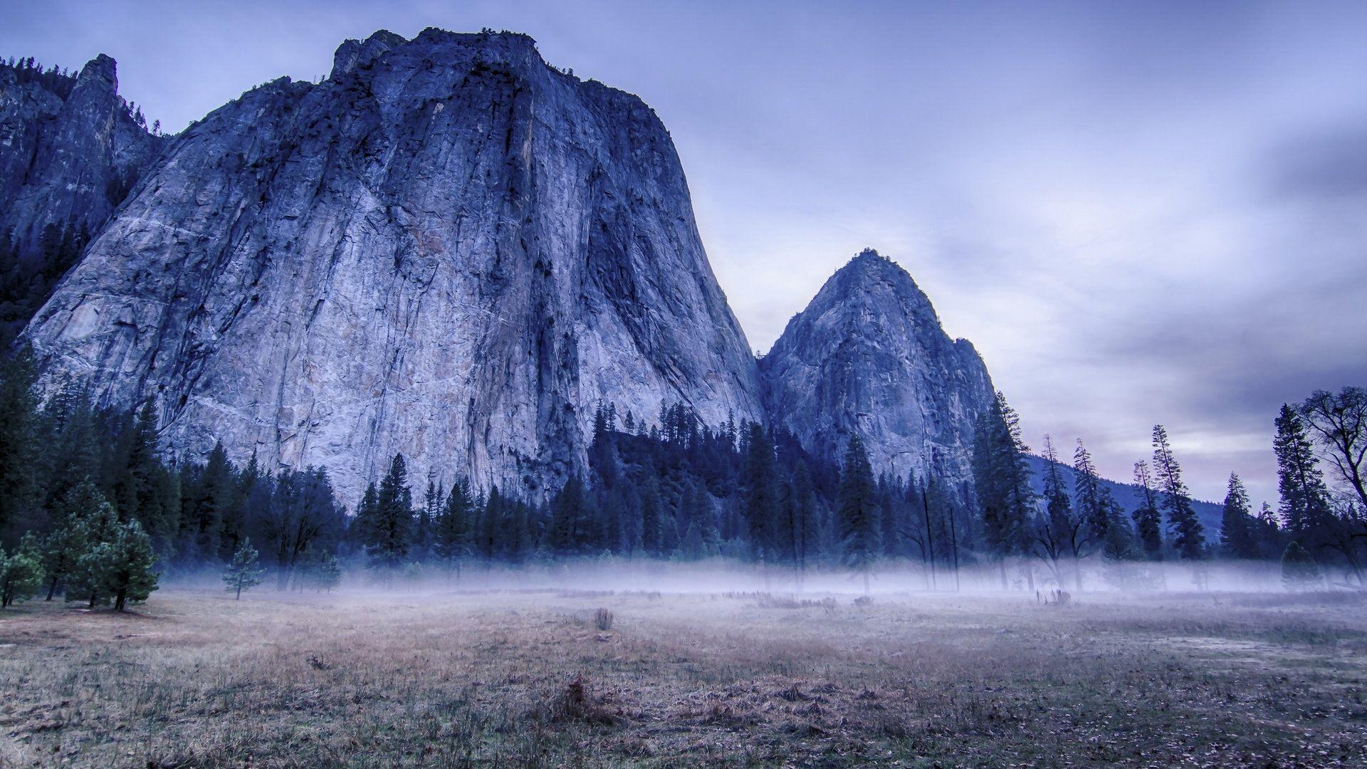 Yosemite download nice wallpaper