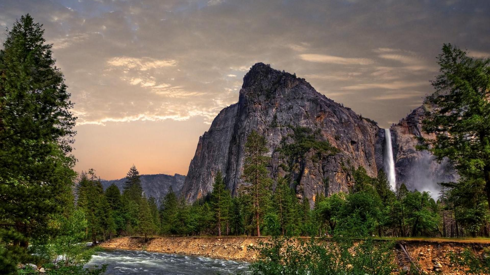 Yosemite free download wallpaper