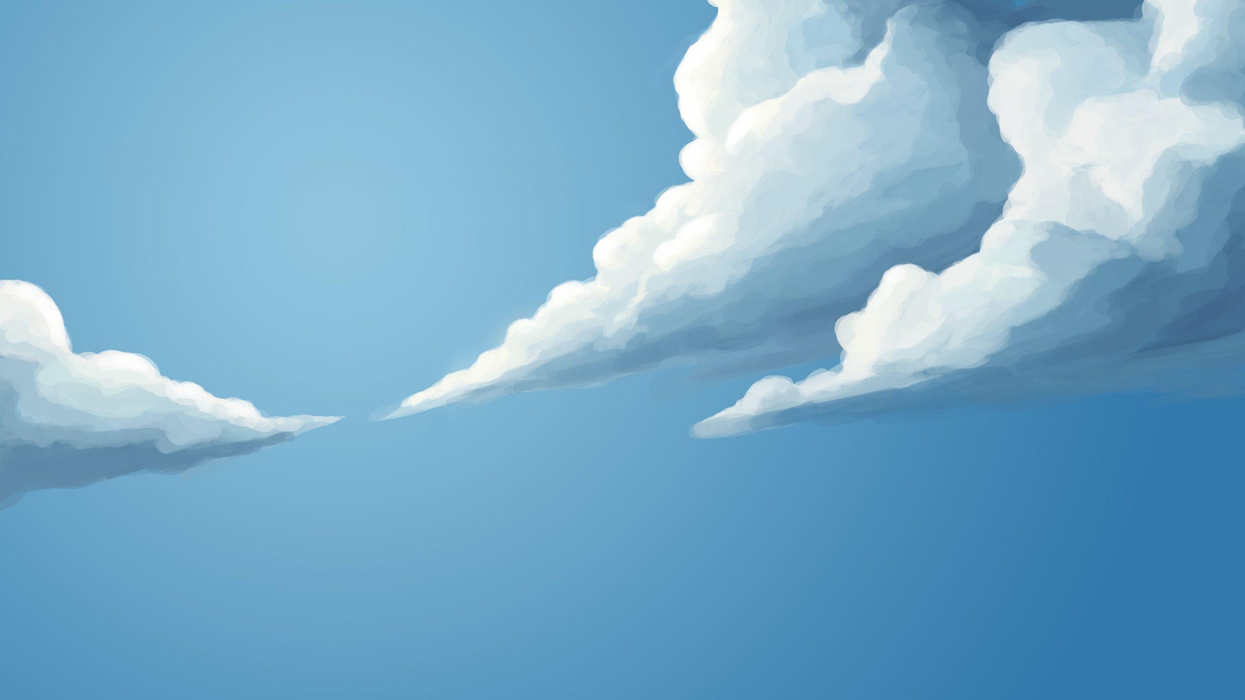 Anime Cloud HD Download