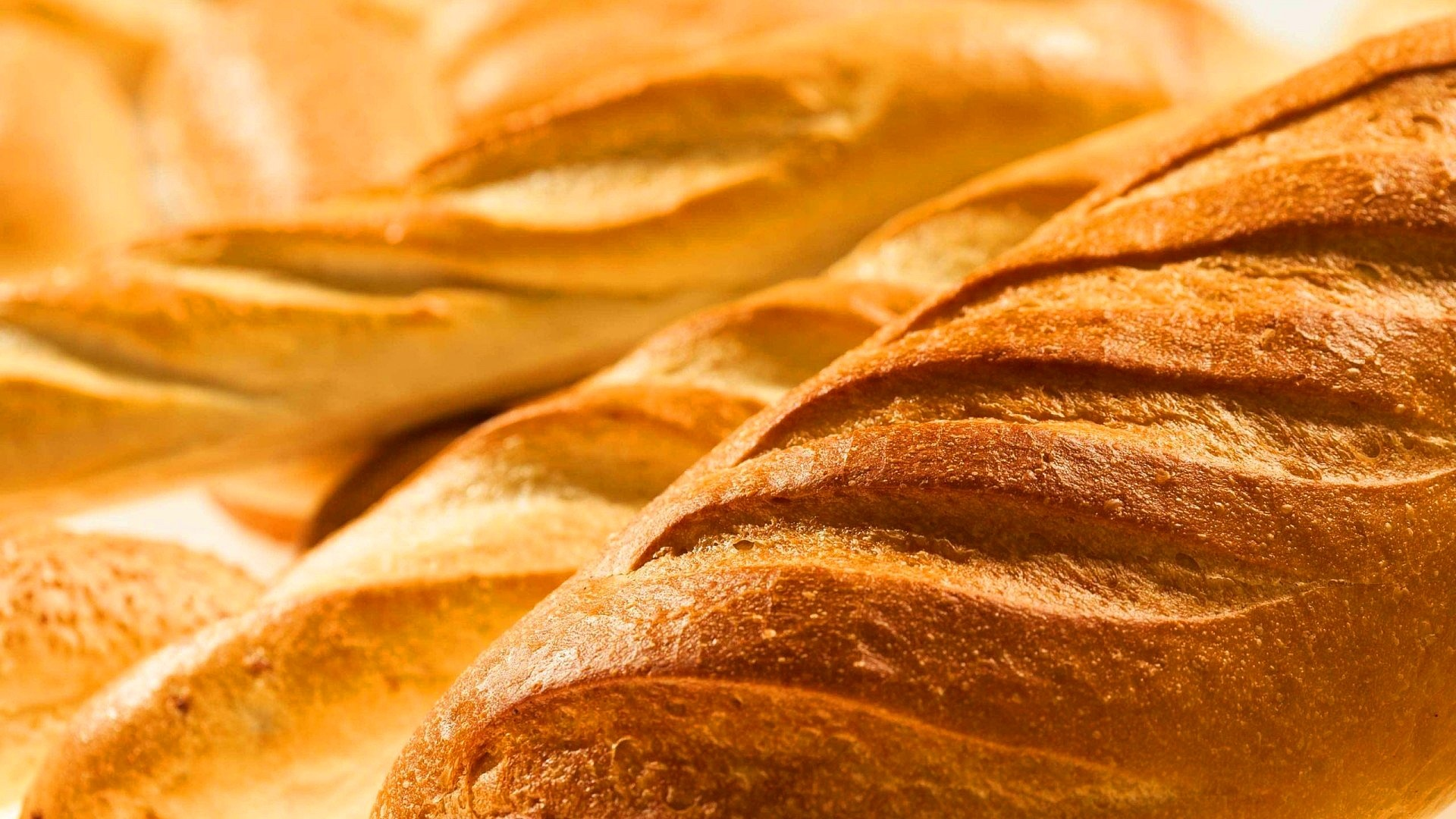 Bakery screen wallpaper