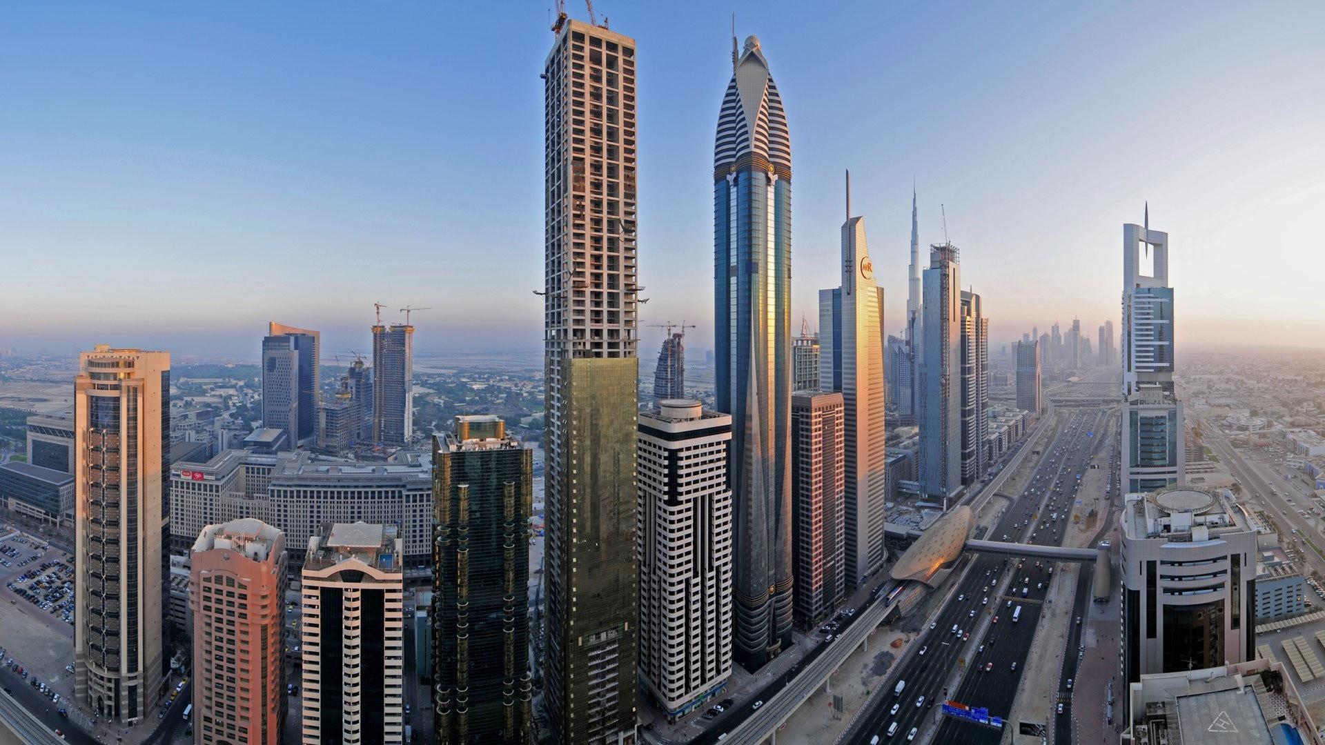 Dubai free hd wallpaper