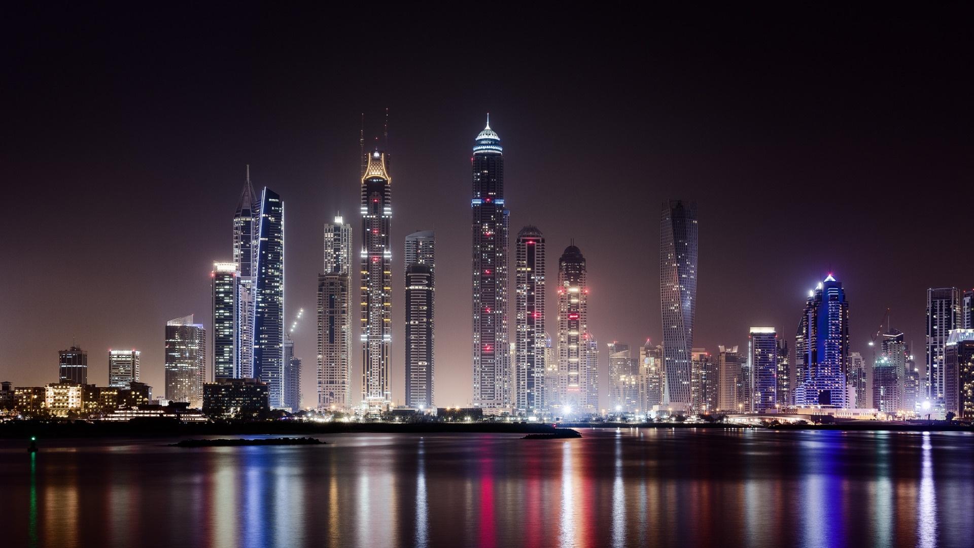Dubai wallpaper photo