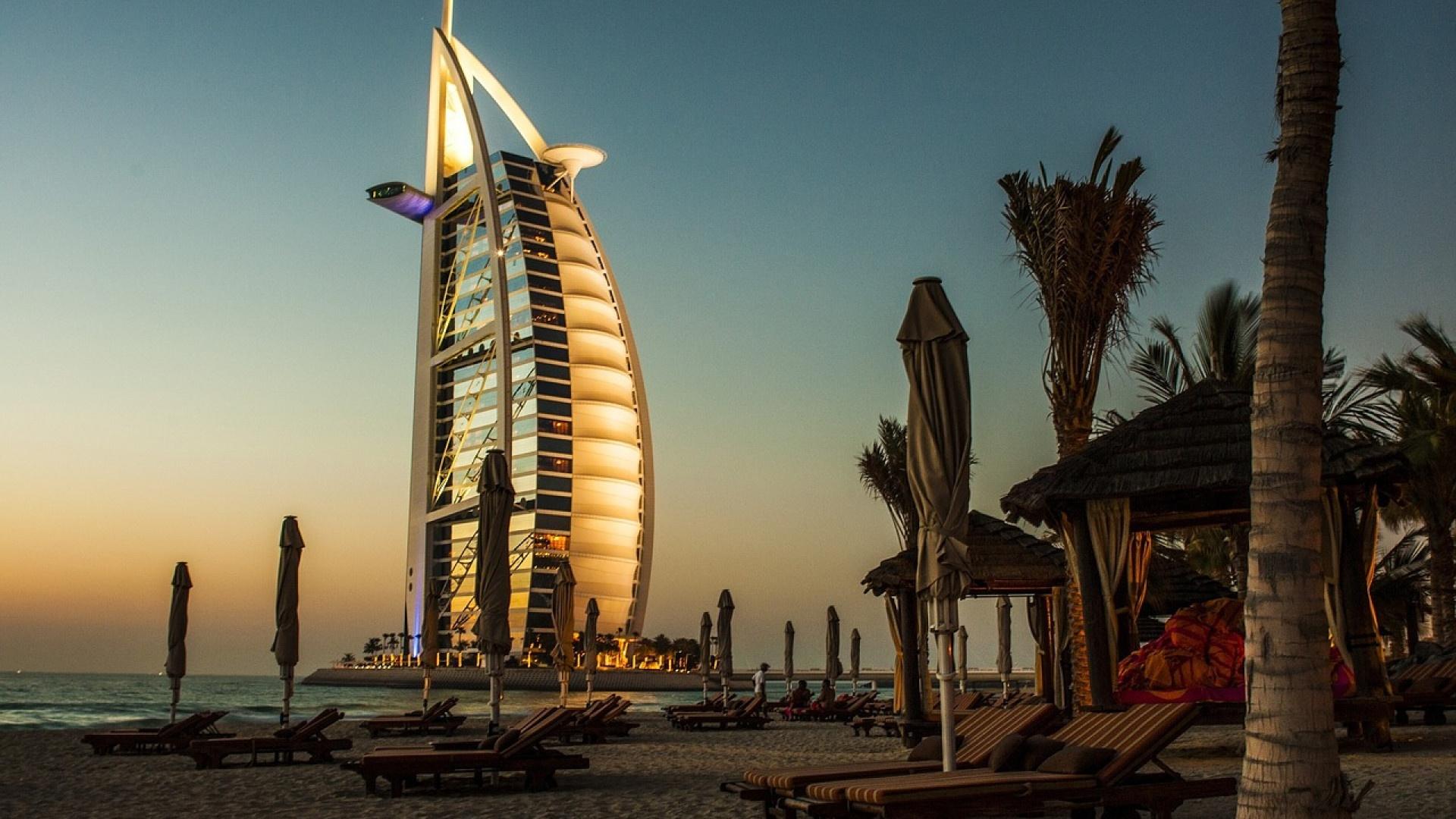 Dubai Pic