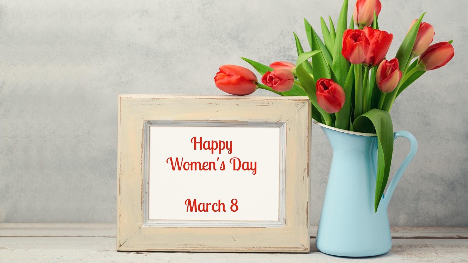 Happy Women's Day free hd wallpaper
