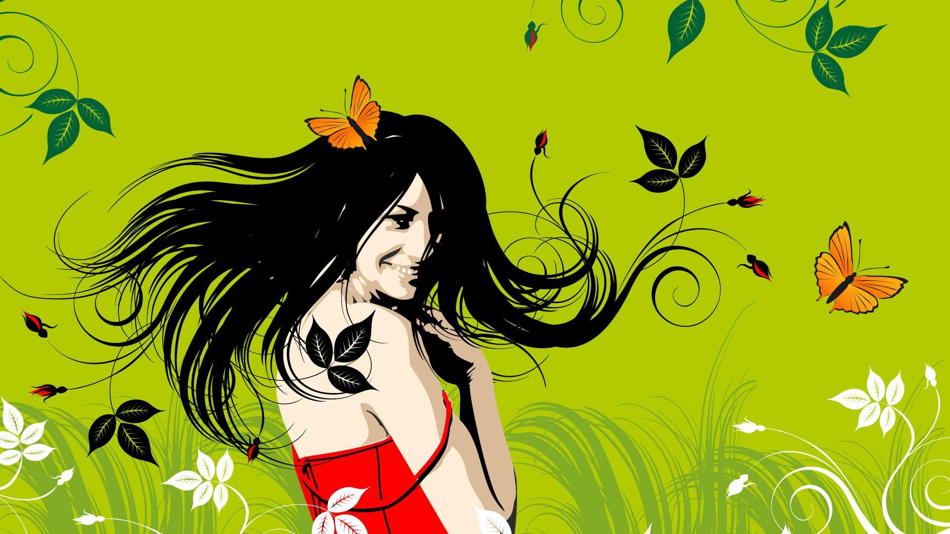 International Women's Day free hd wallpaper
