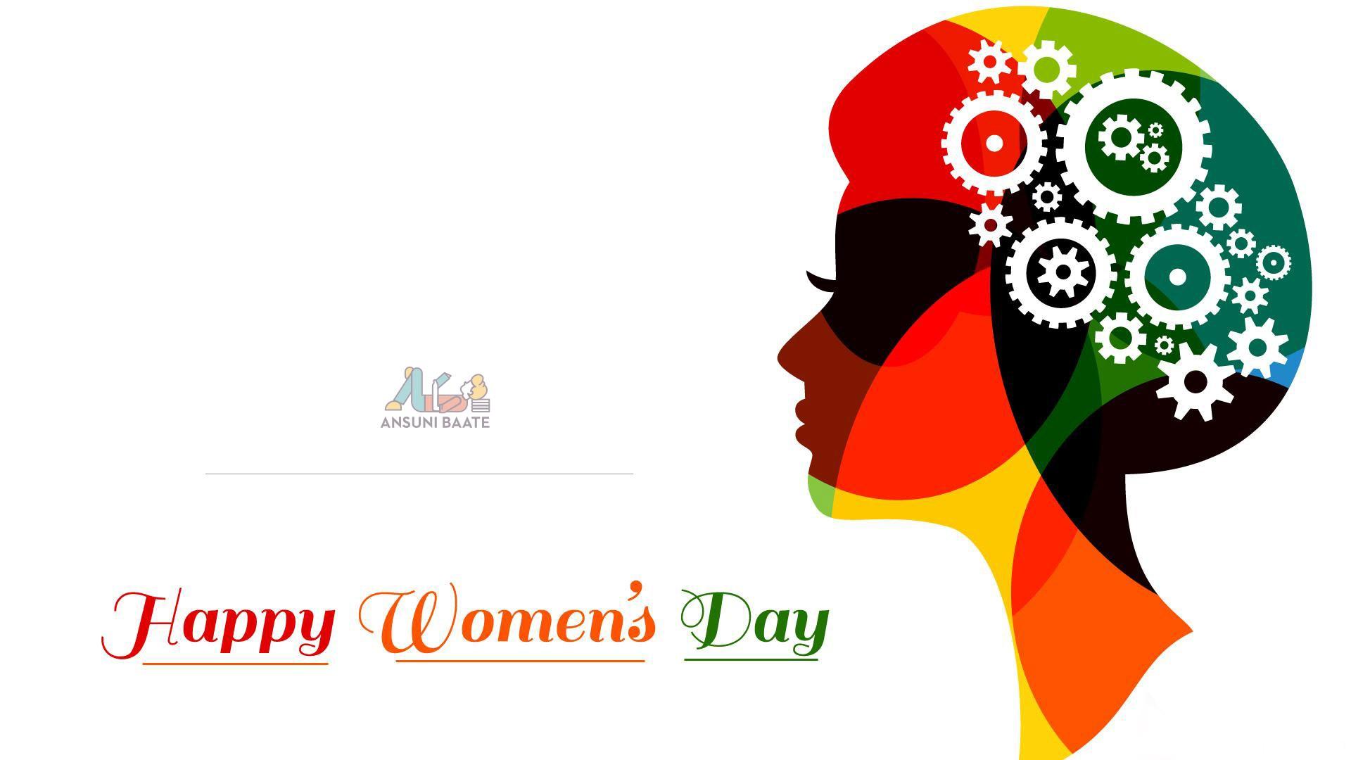 International Women's Day download image