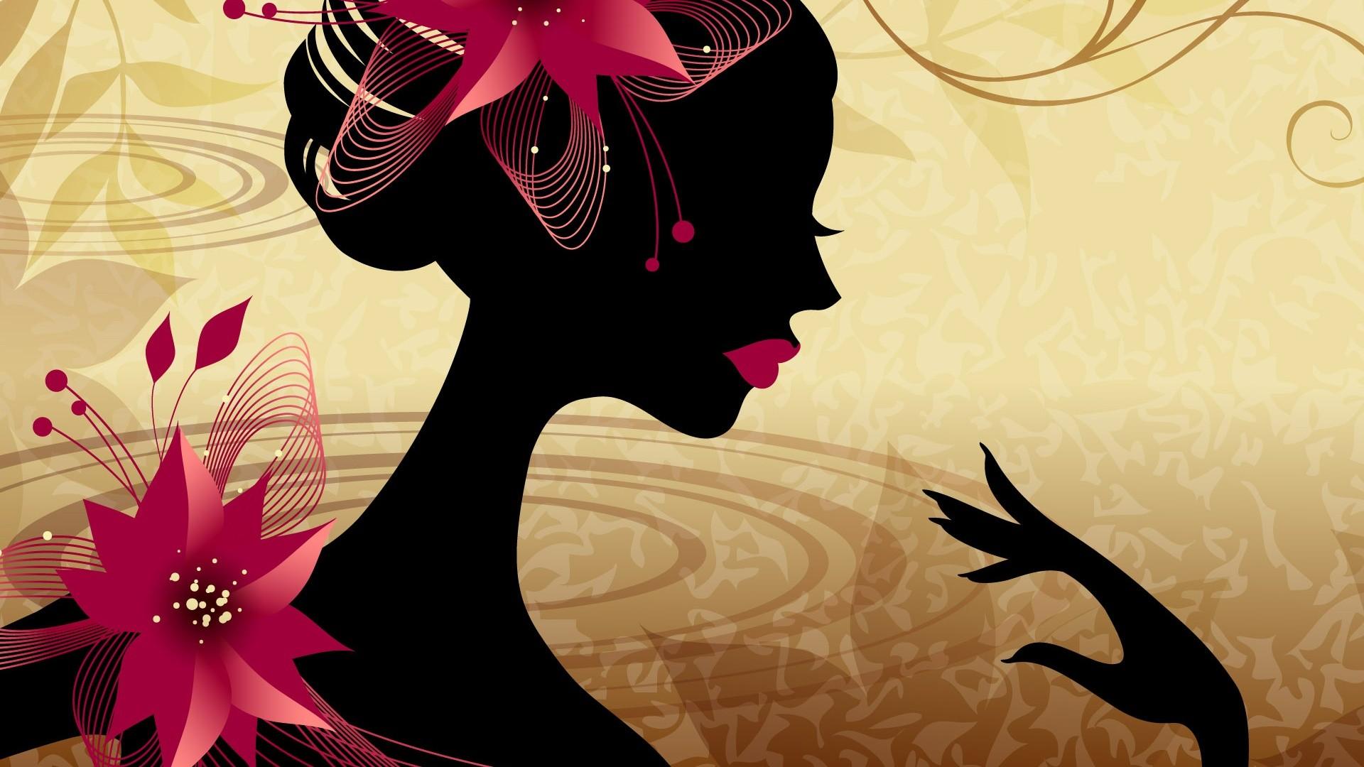 International Women's Day desktop image