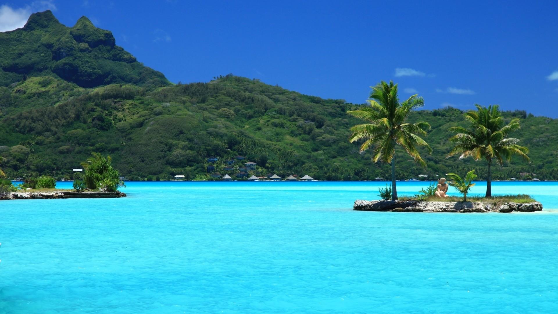 Island Picture