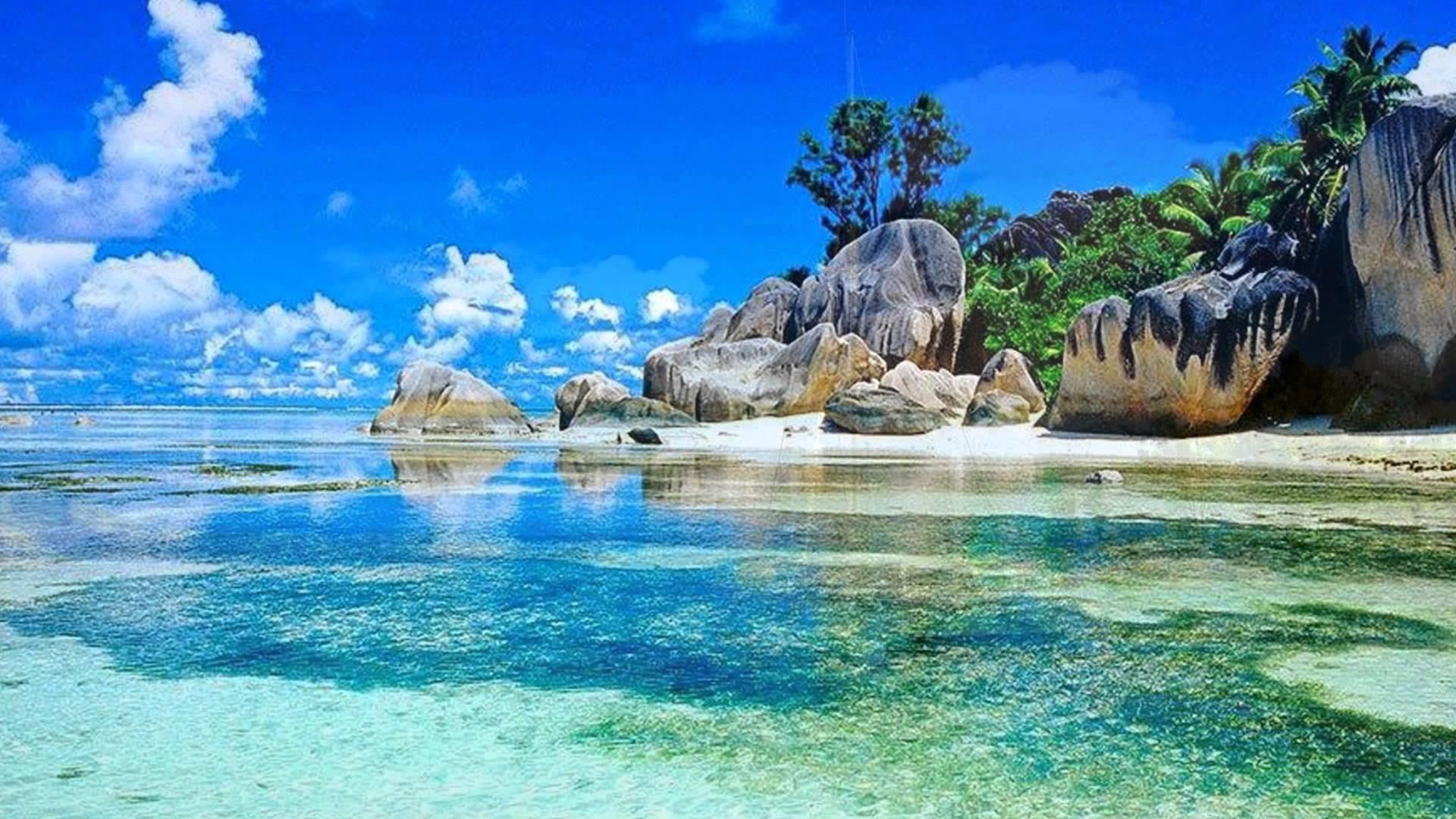 Island High Definition