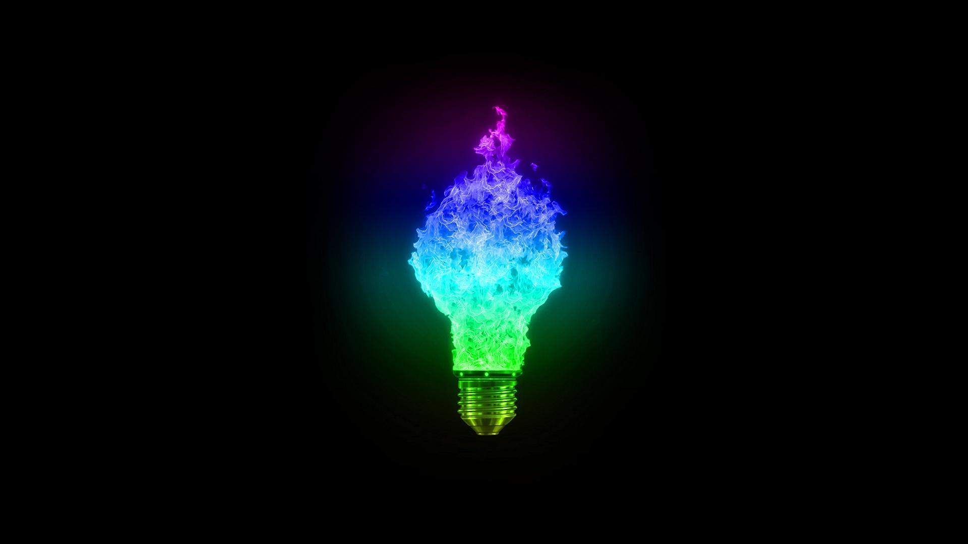 Light Up full hd wallpaper
