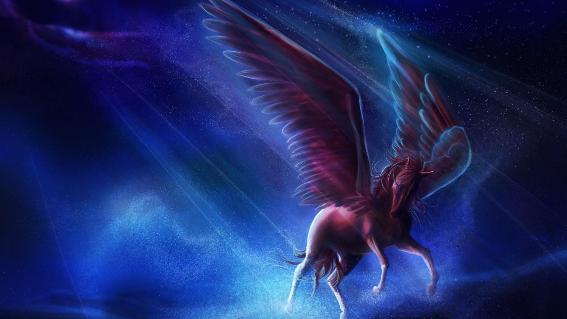 Pegasus Picture