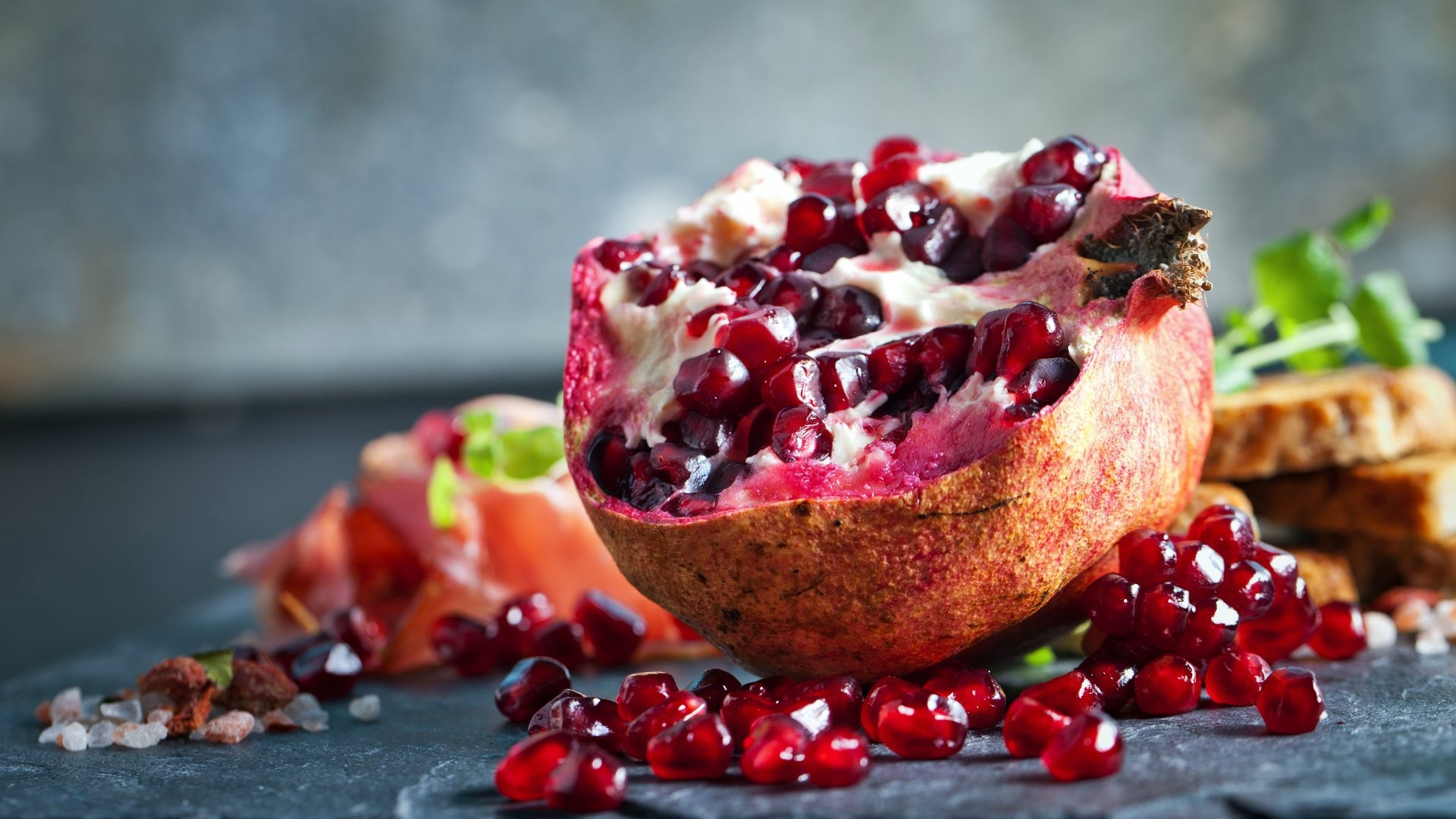 Pomegranate hd wallpaper download