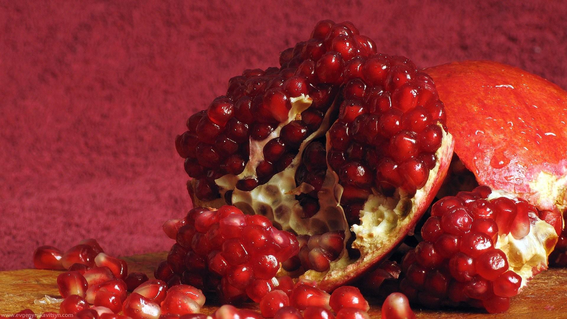 Pomegranate download wallpaper image