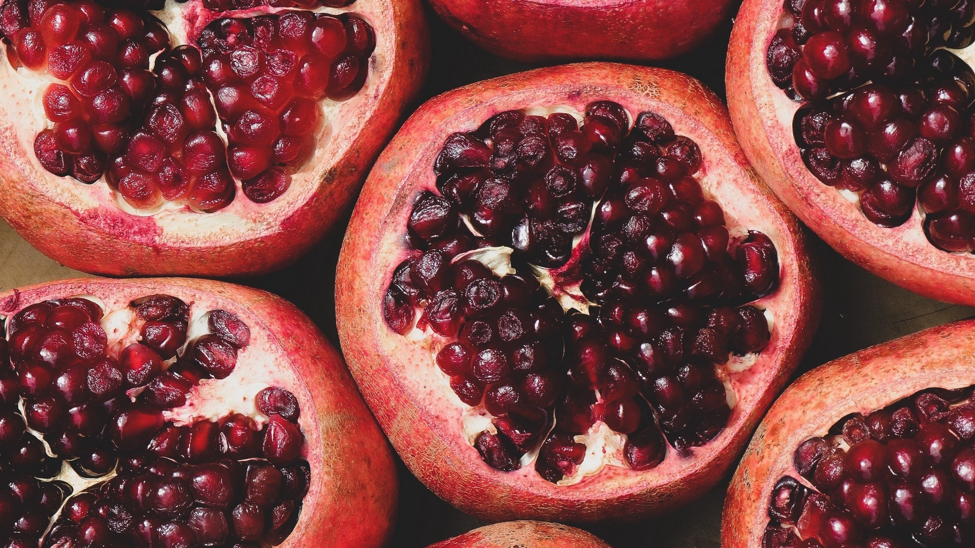Pomegranate wallpaper photo hd