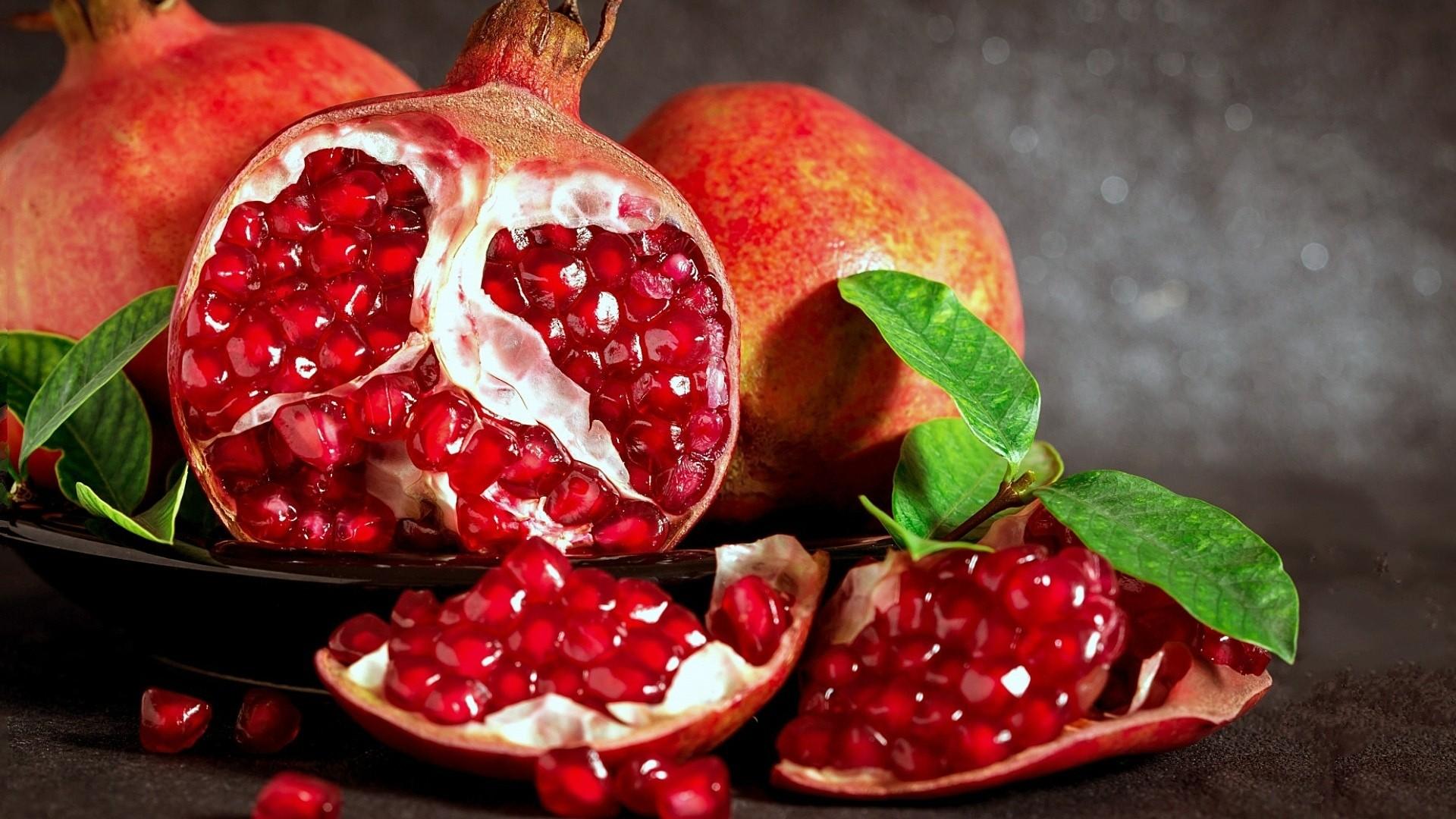 Pomegranate wallpaper picture hd