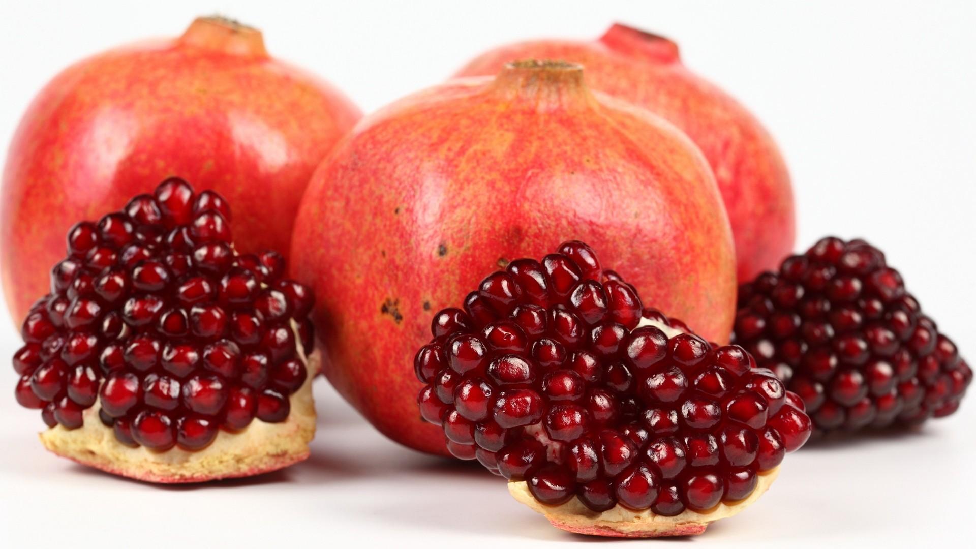 Pomegranate wallpaper photo