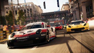 Racing HD Download