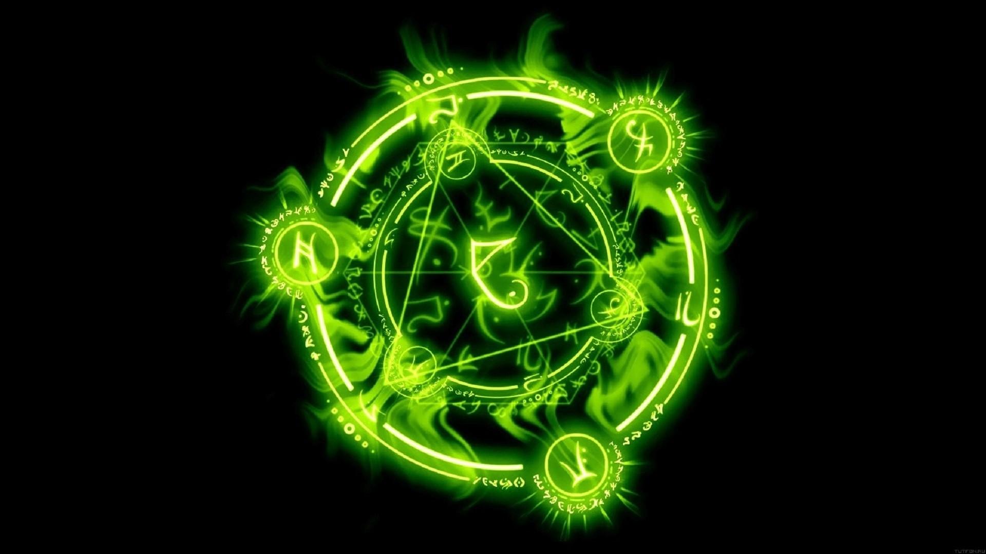 Runes Picture