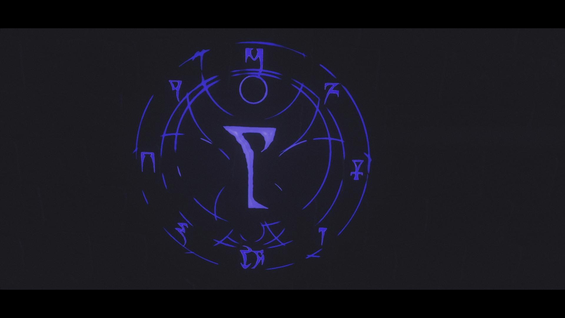 Runes Wallpaper Picture