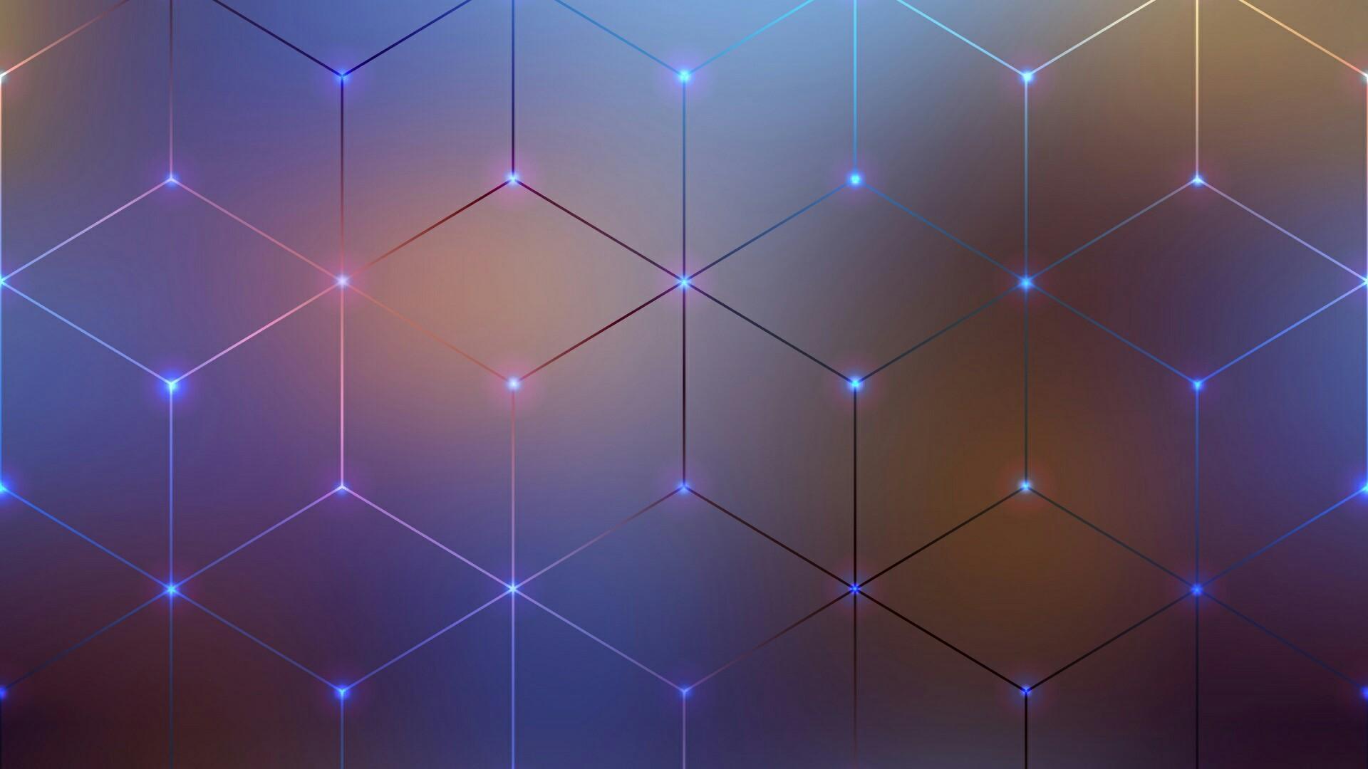 Translucent PC Wallpaper HD