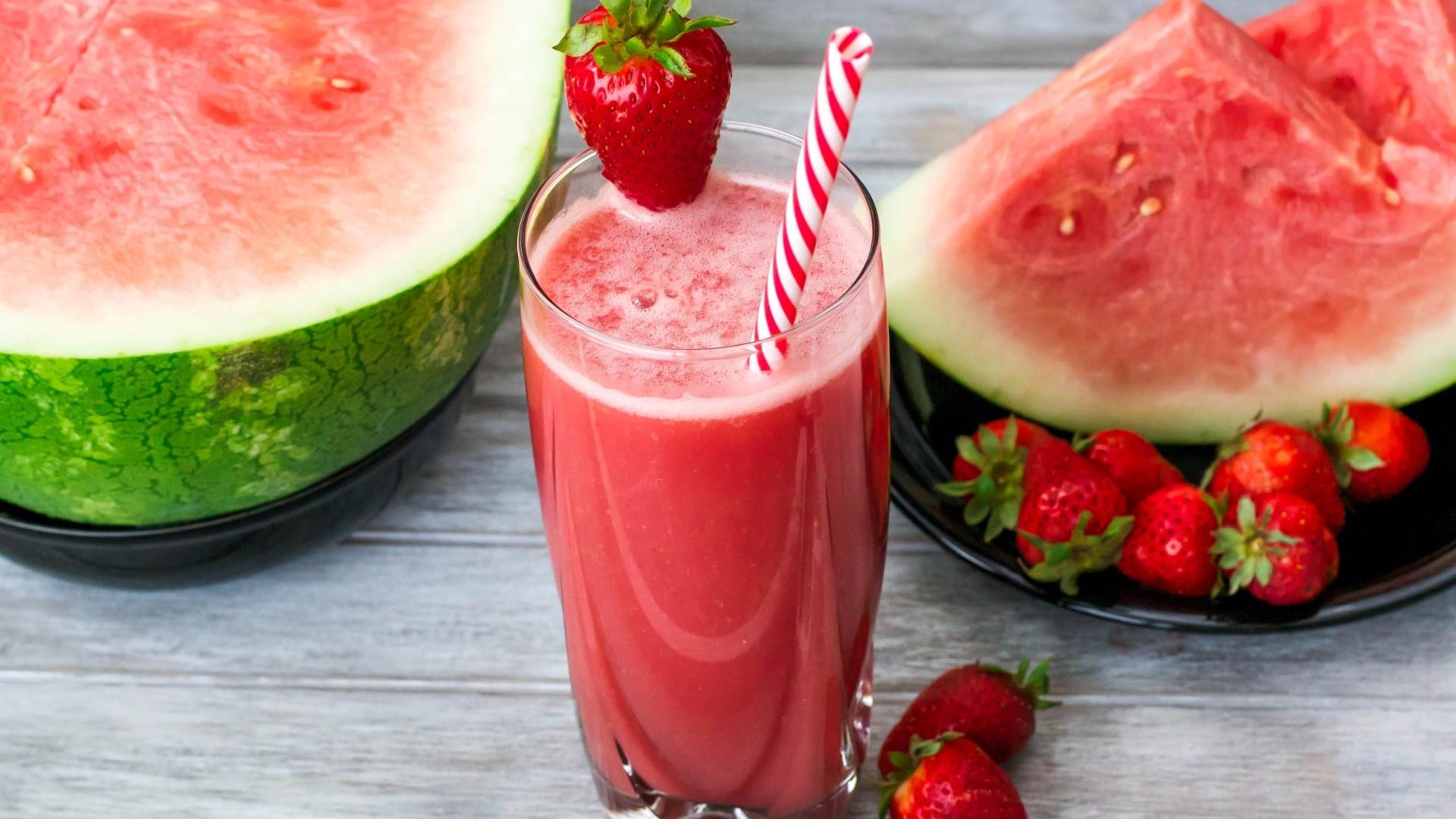 Watermelon High Quality