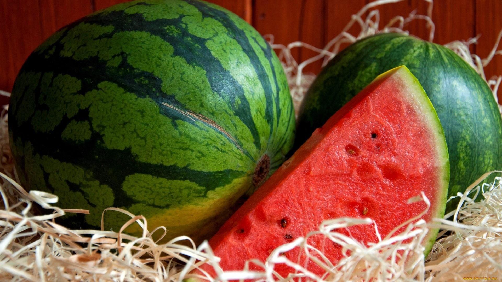 Watermelon pc wallpaper